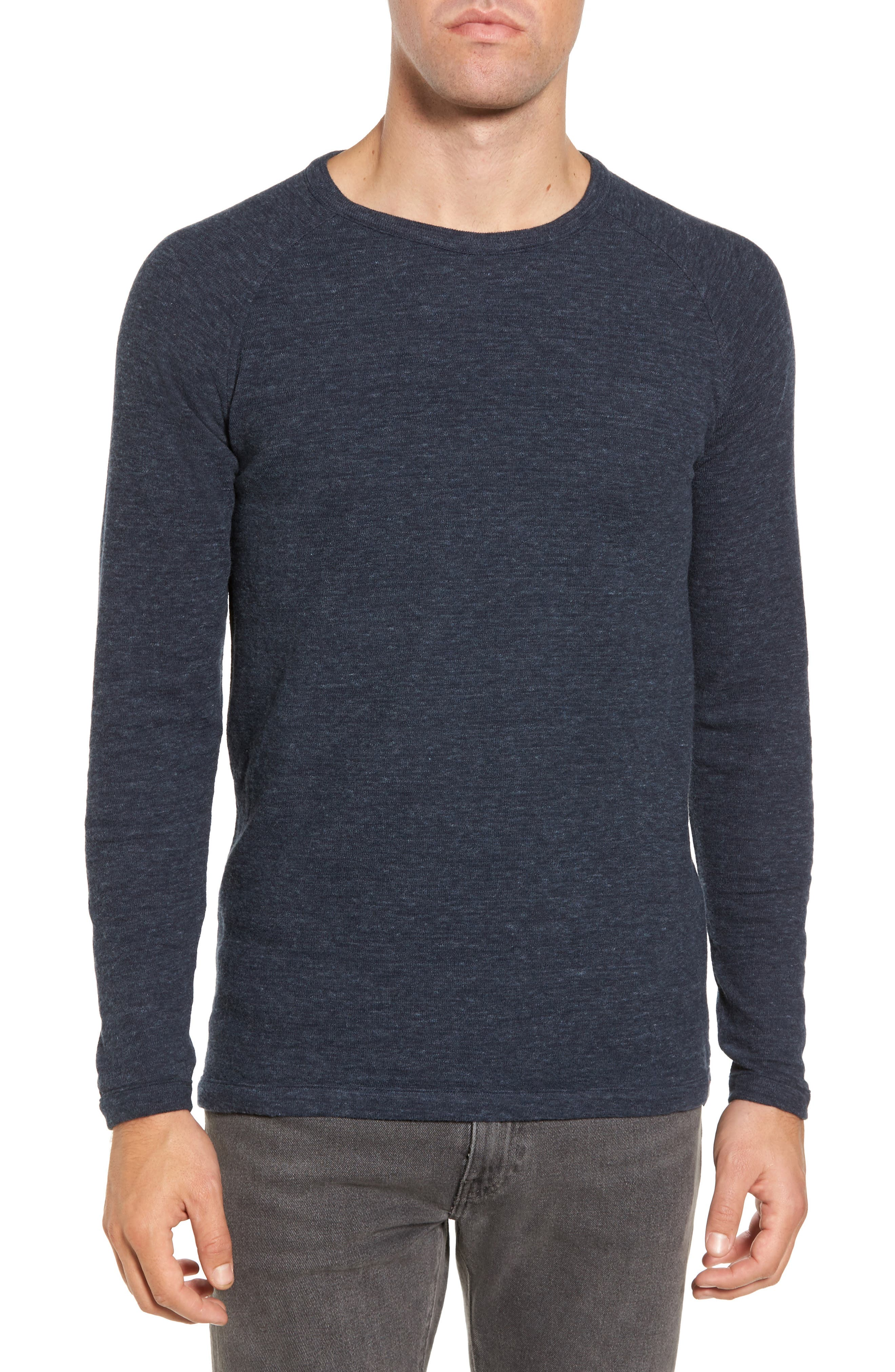 Jensen Double Cloth T-Shirt,                             Main thumbnail 1, color,