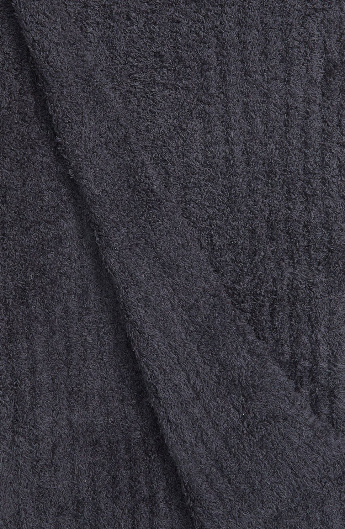 'CozyChic<sup>®</sup>' Ribbed Blanket,                             Alternate thumbnail 18, color,