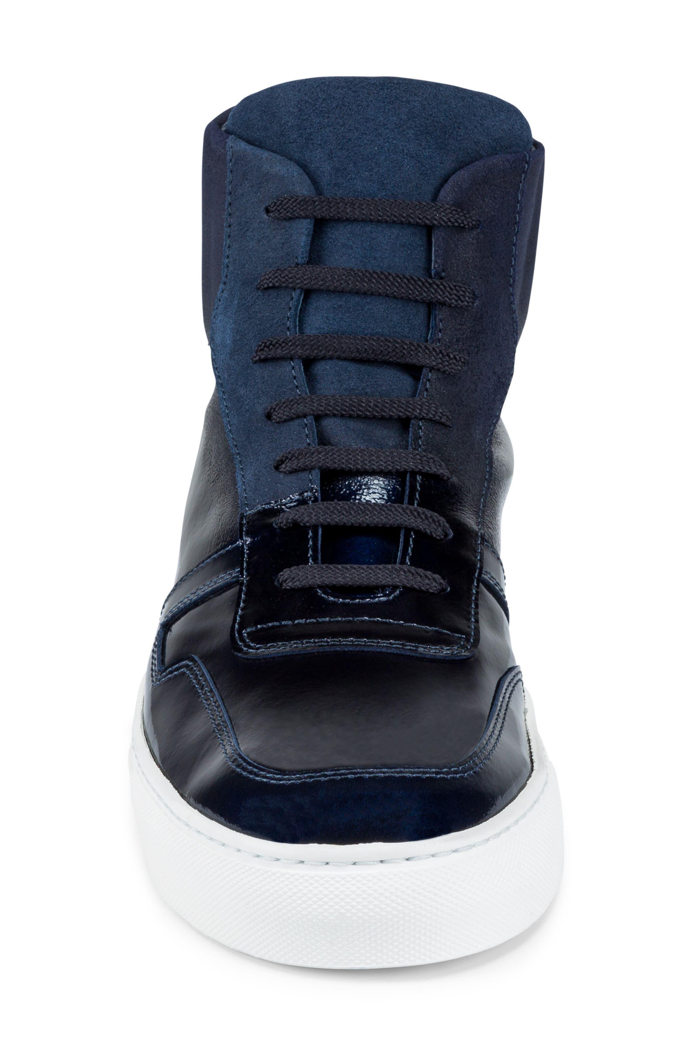 Pistoia Sneaker,                             Alternate thumbnail 4, color,                             429