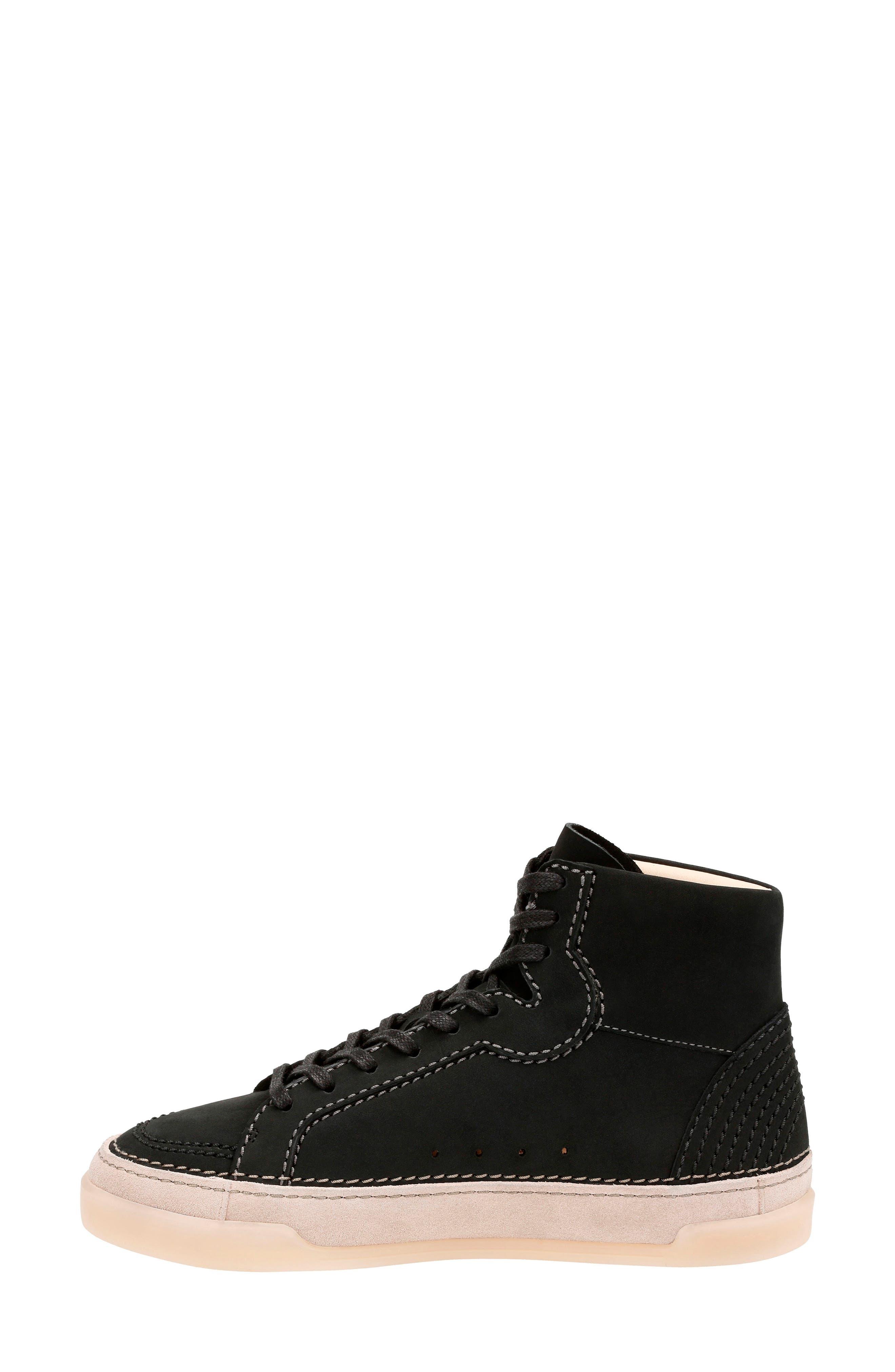Hidi Haze High Top Sneaker,                             Alternate thumbnail 3, color,