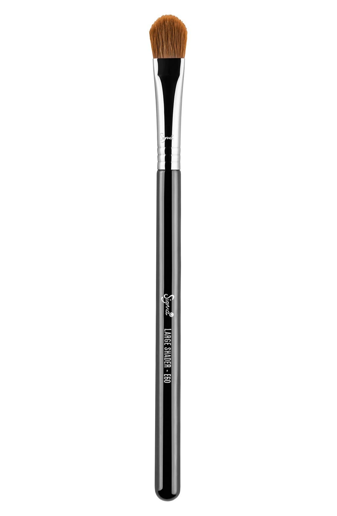 E60 Large Shader Brush,                         Main,                         color, NO COLOR