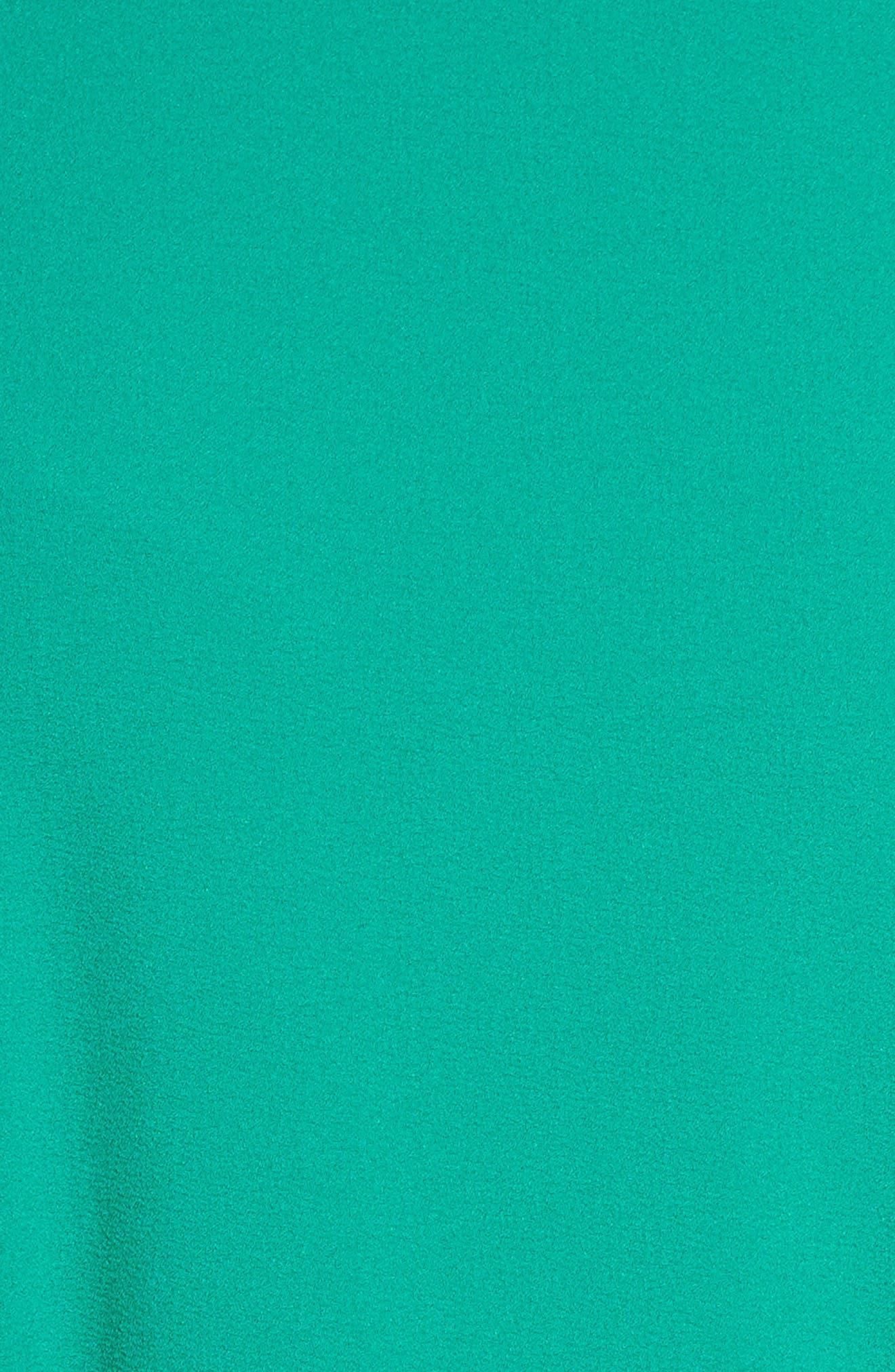 Dara Shift Dress,                             Alternate thumbnail 6, color,                             319