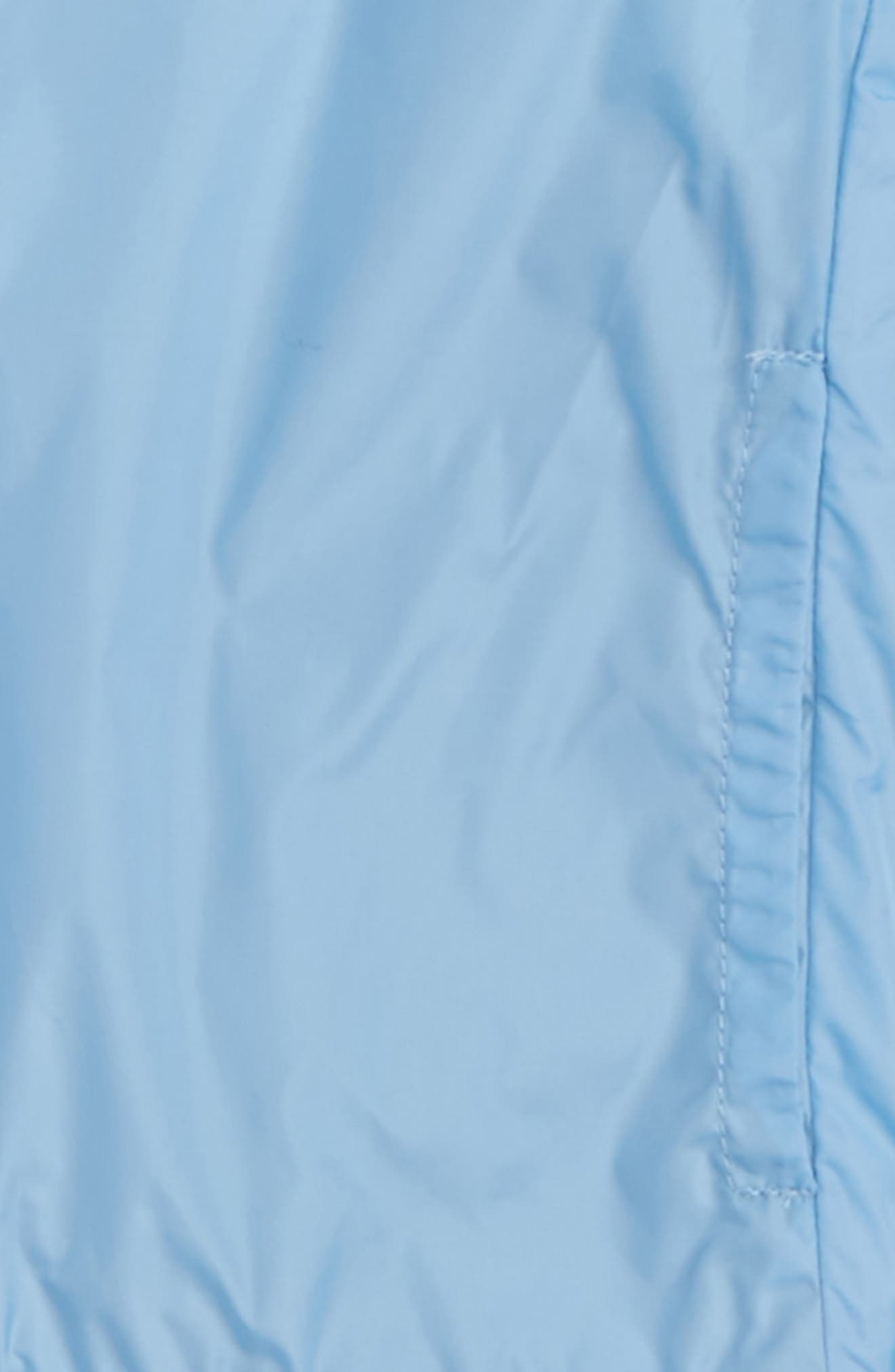 Izon Jersey Lined Hoodie,                             Alternate thumbnail 2, color,                             BLUE/ NAVY