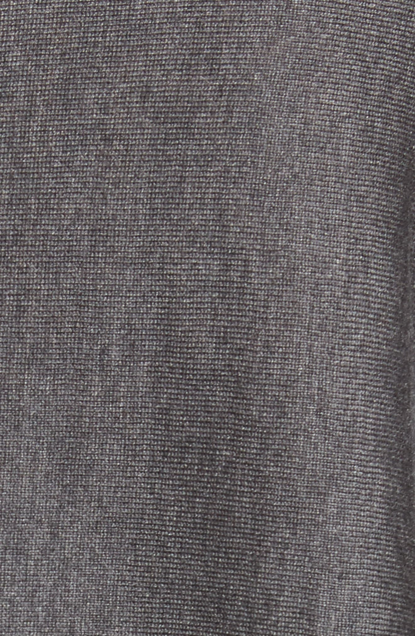 Tencel<sup>®</sup> Lyocell Blend High/Low Sweater,                             Alternate thumbnail 26, color,