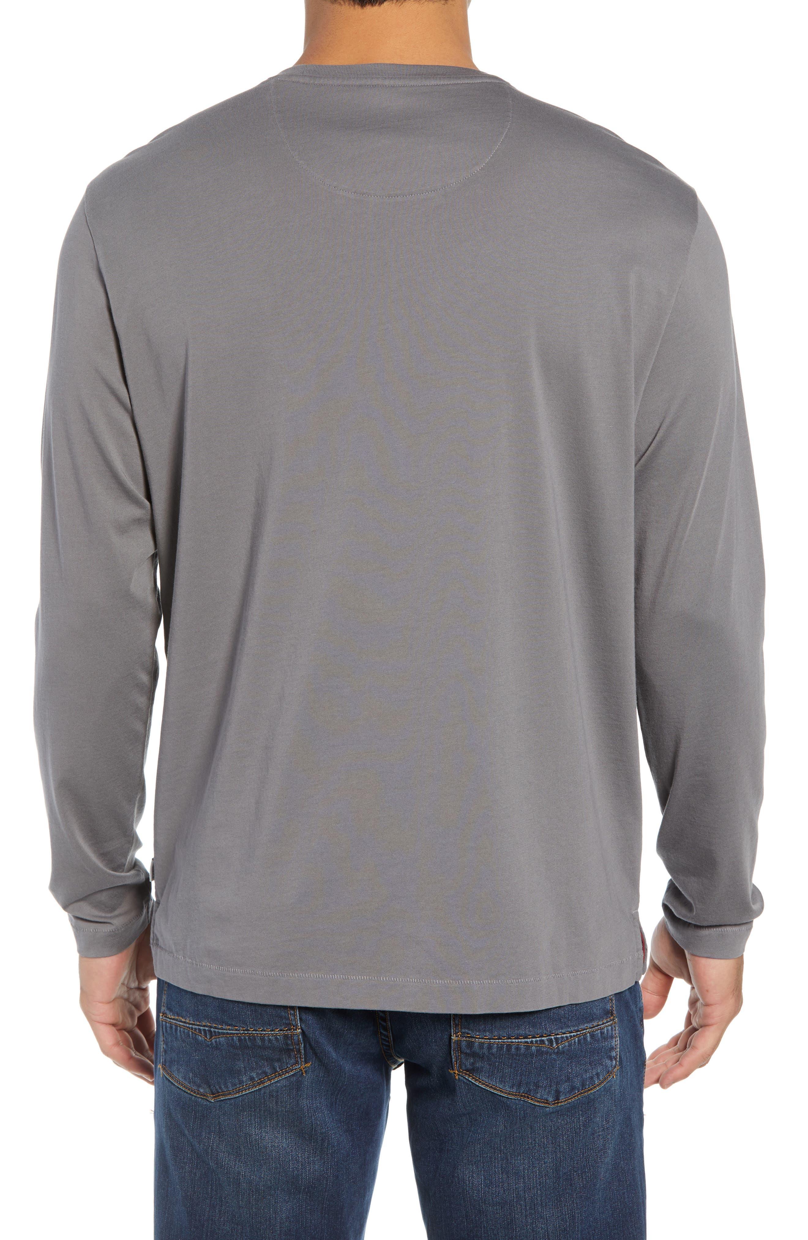 New Bali Skyline T-Shirt,                             Alternate thumbnail 2, color,                             CAVE