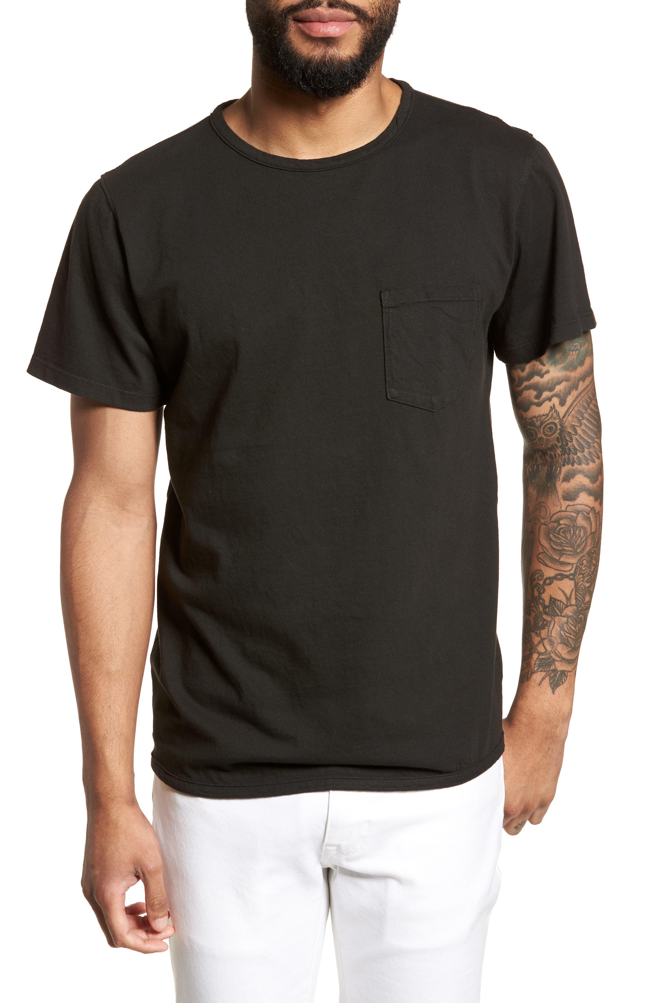 Pocket T-Shirt,                             Main thumbnail 1, color,