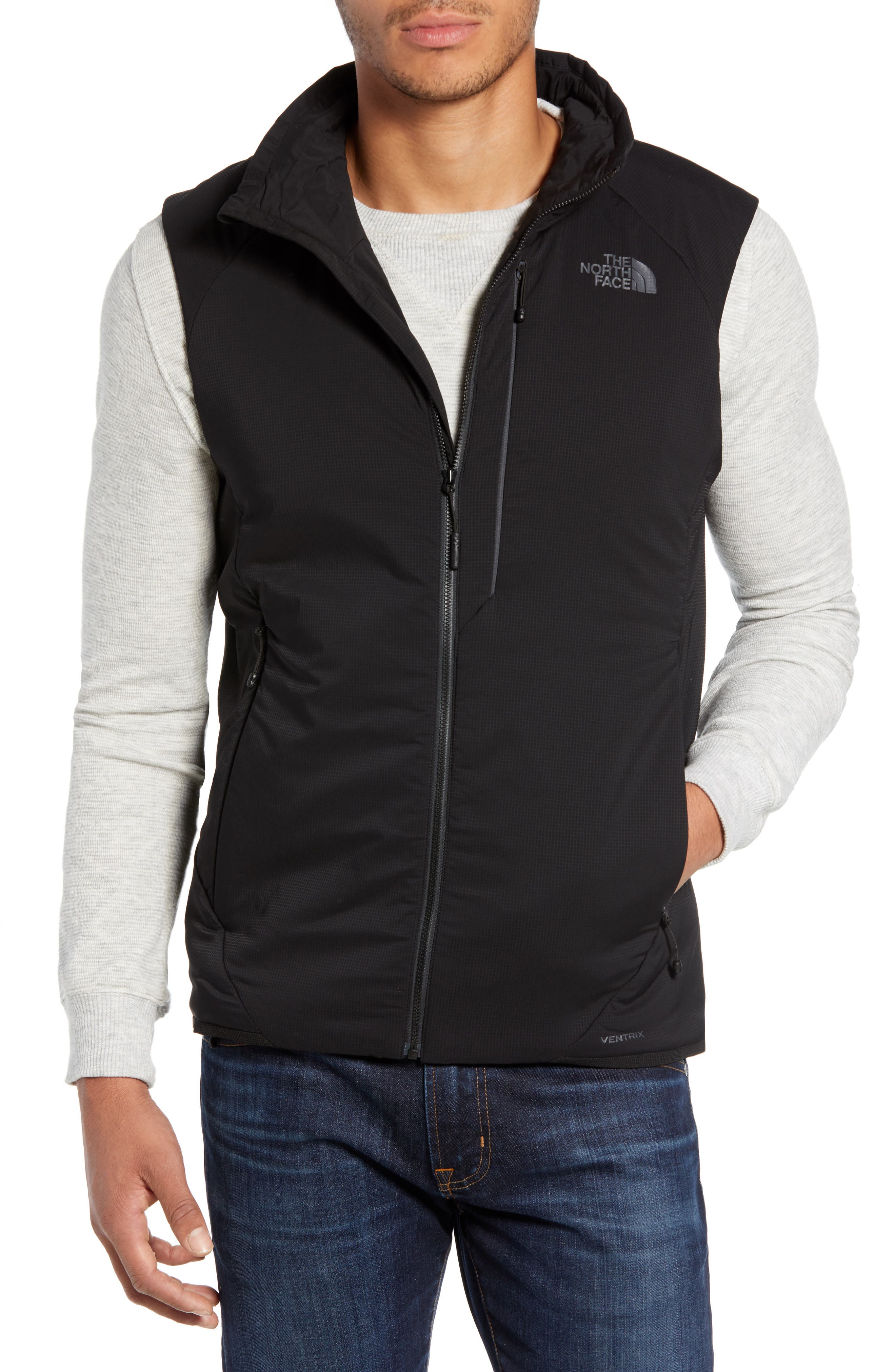 The North Face Ventrix(TM) Vest, Black