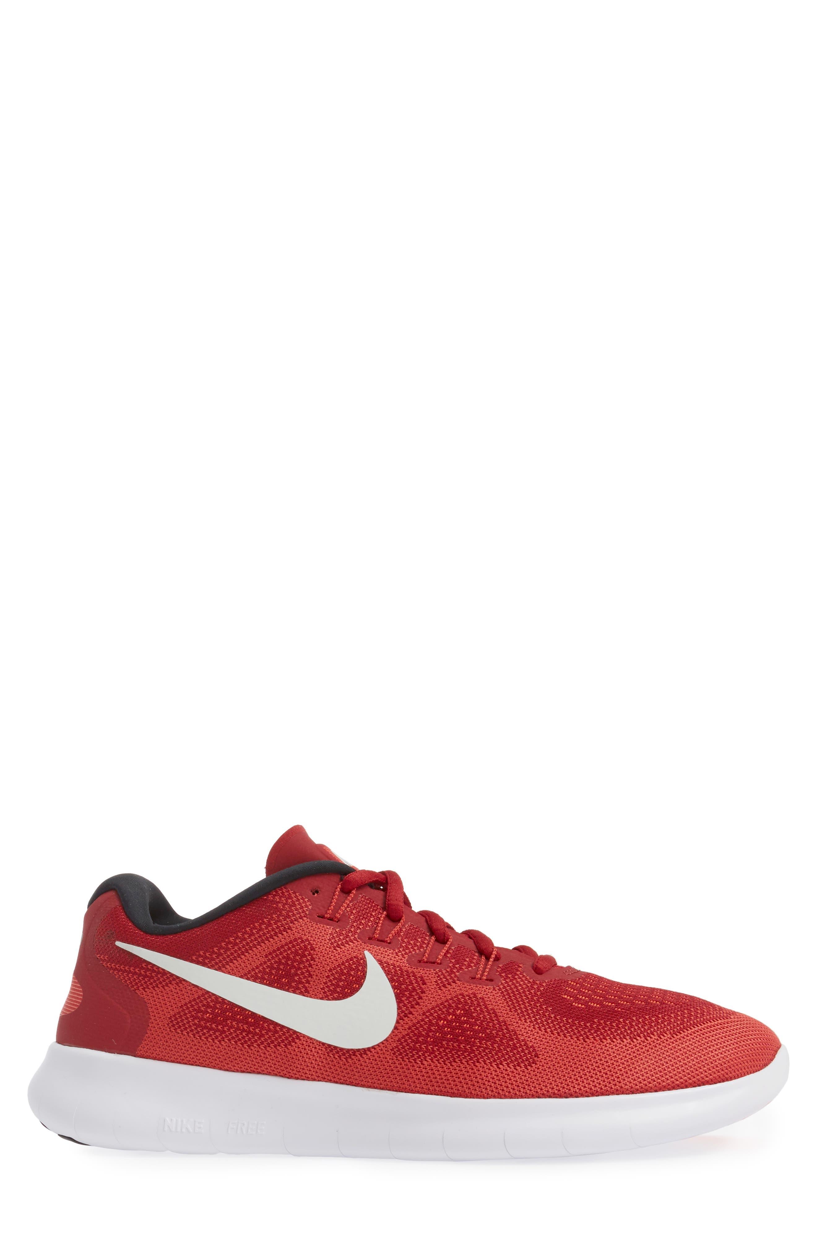 Free Run 2017 Running Shoe,                             Alternate thumbnail 39, color,