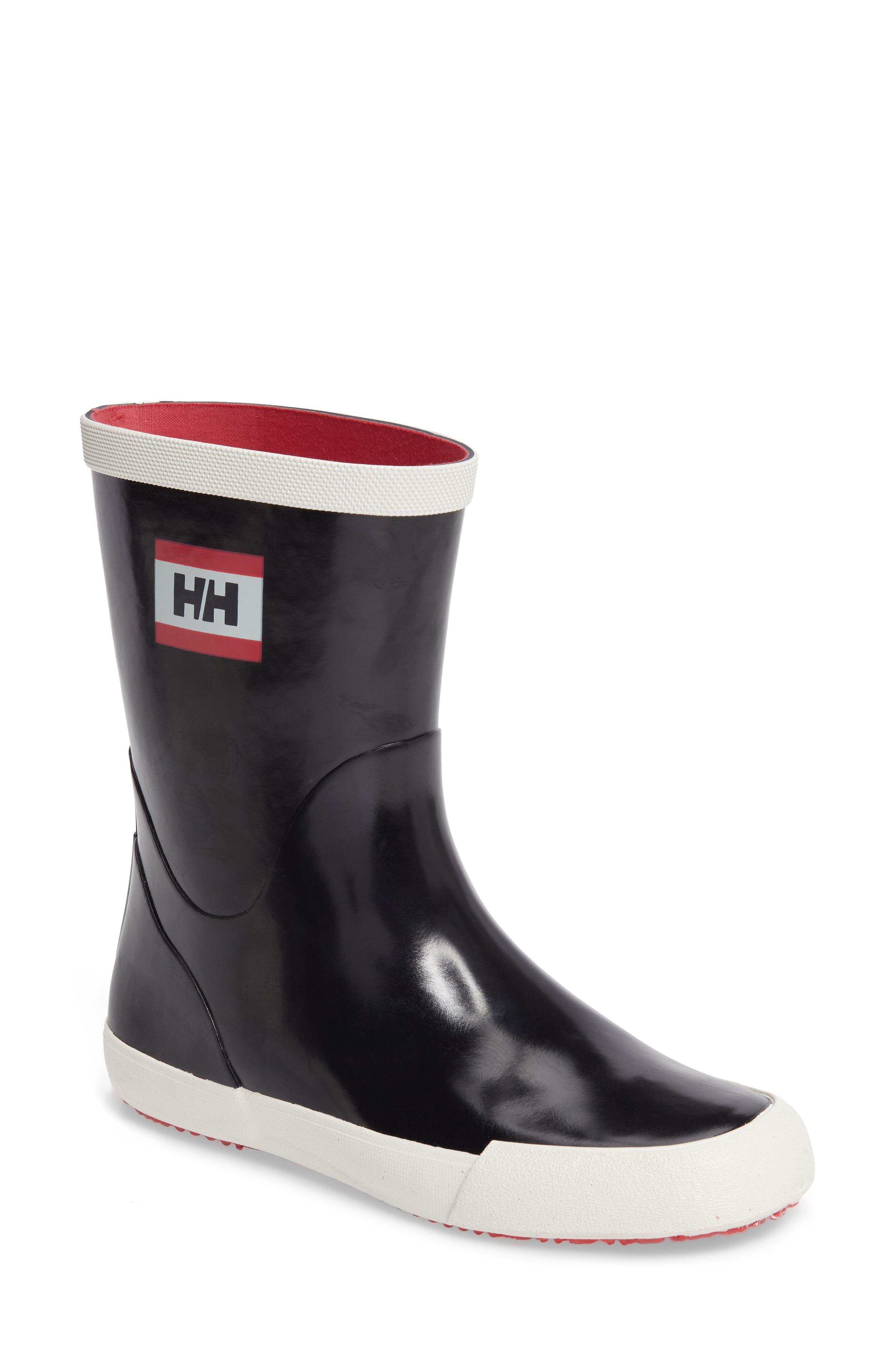 Nordvick Rain Boot,                             Main thumbnail 1, color,                             400