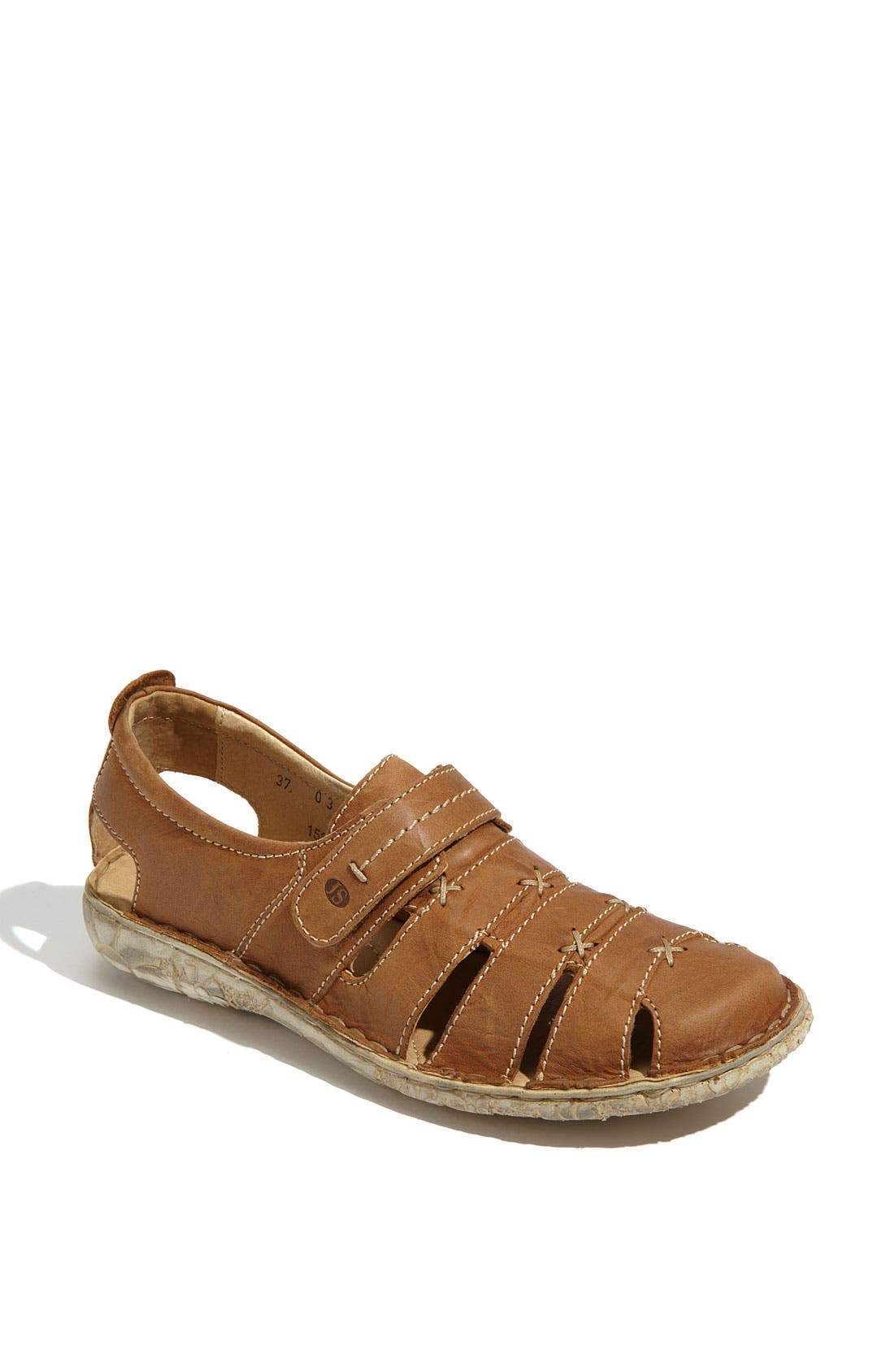 Ida Sandal,                             Main thumbnail 1, color,                             BARK