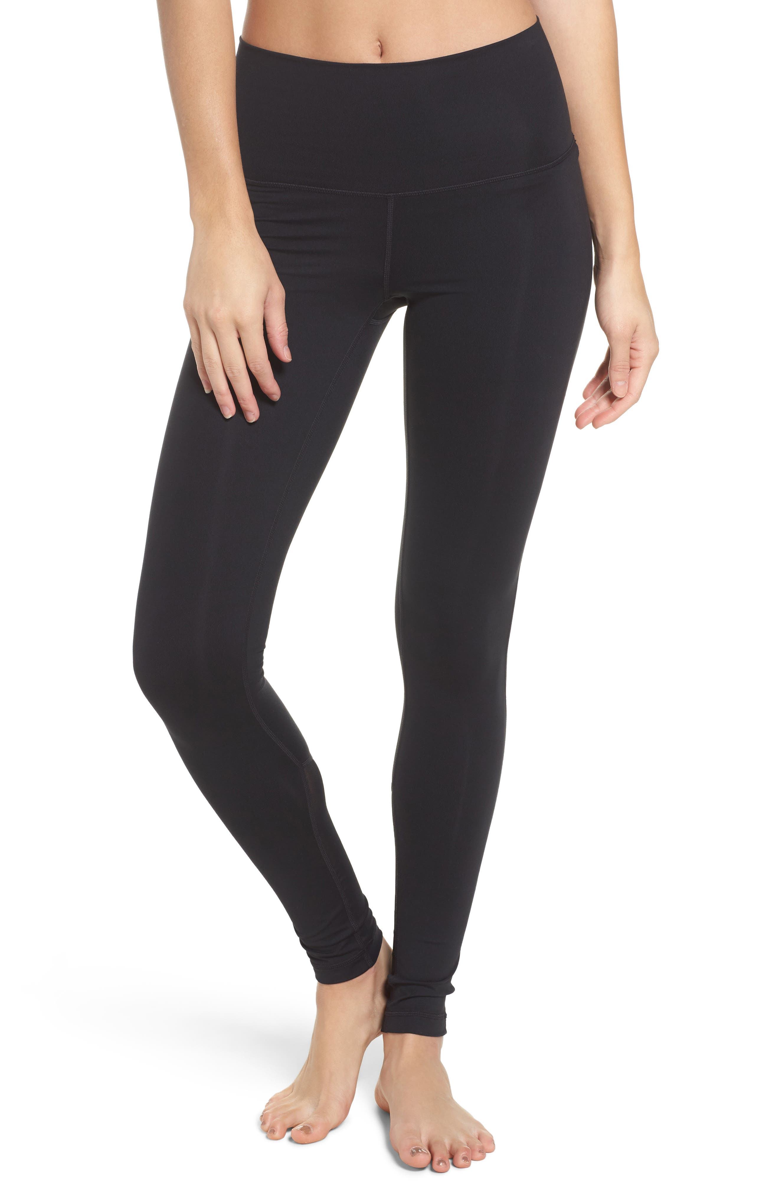 High Waist Asana Light Leggings,                             Main thumbnail 2, color,