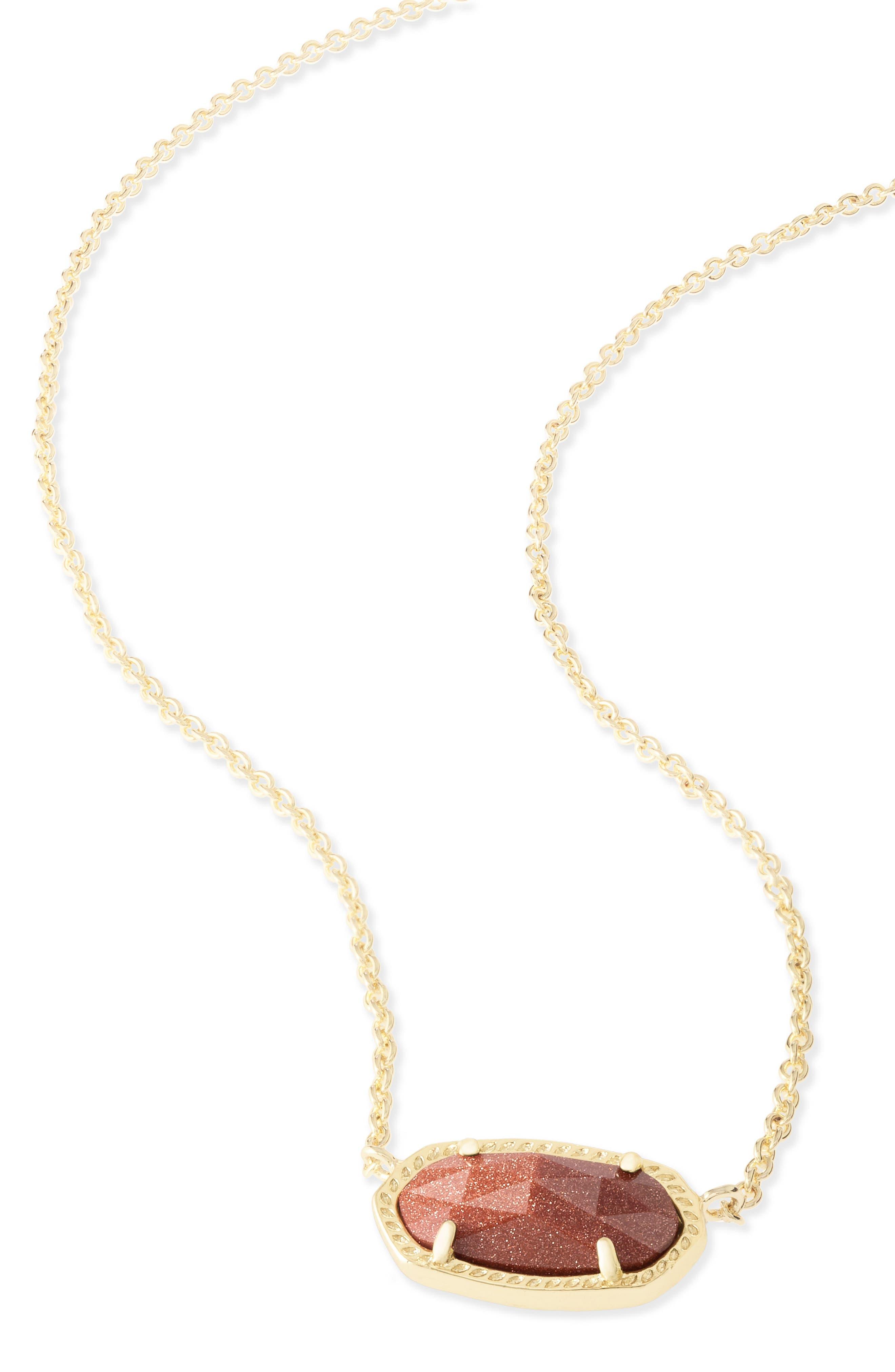 'Elisa' Pendant Necklace,                             Alternate thumbnail 318, color,
