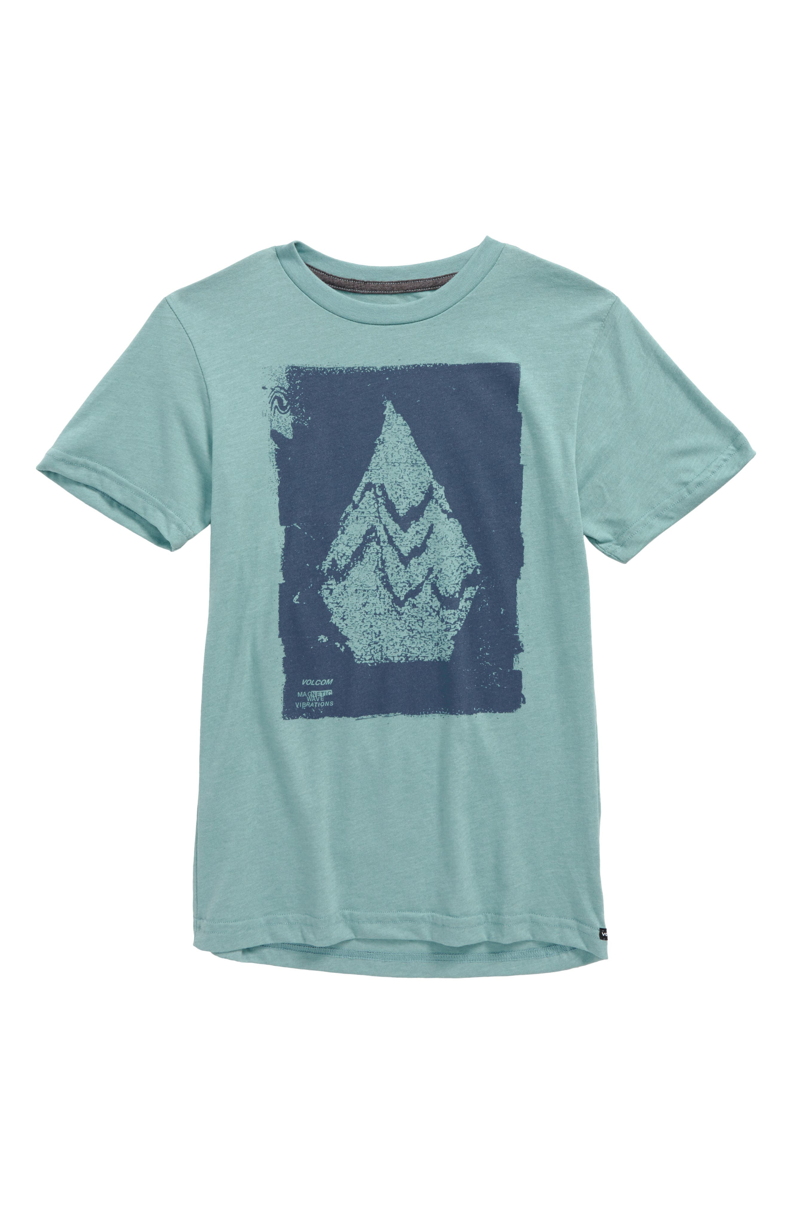 Disruption Graphic T-Shirt,                         Main,                         color, 474