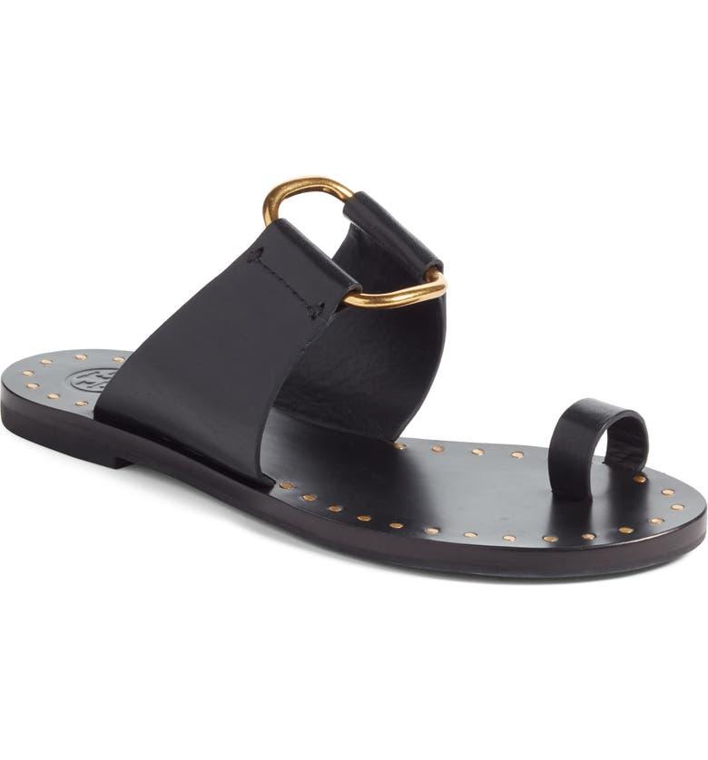 a2a562258cae Tory Burch Brannan Studded Sandal (Women)