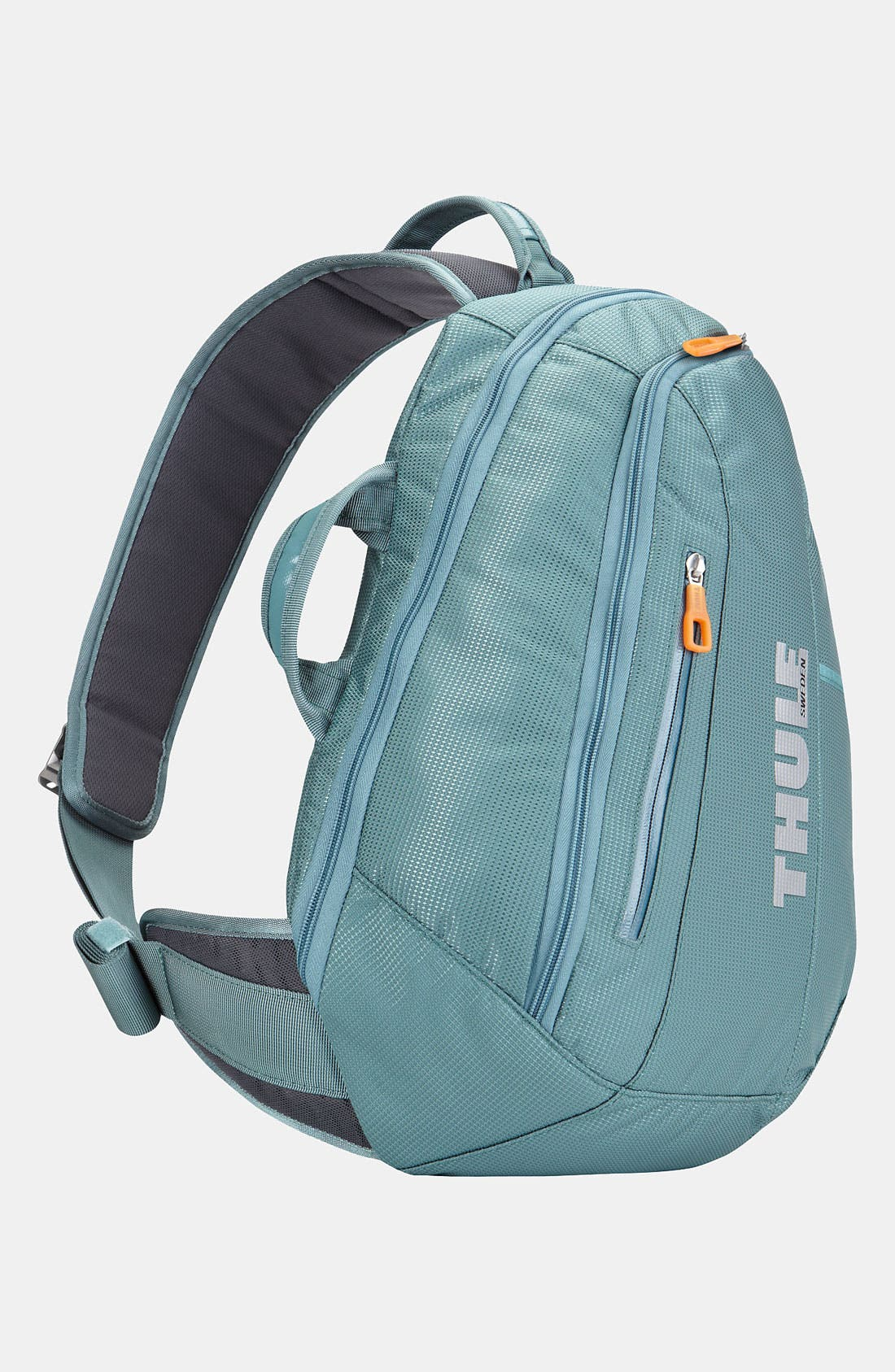 'Crossover' Sling Backpack,                             Main thumbnail 2, color,