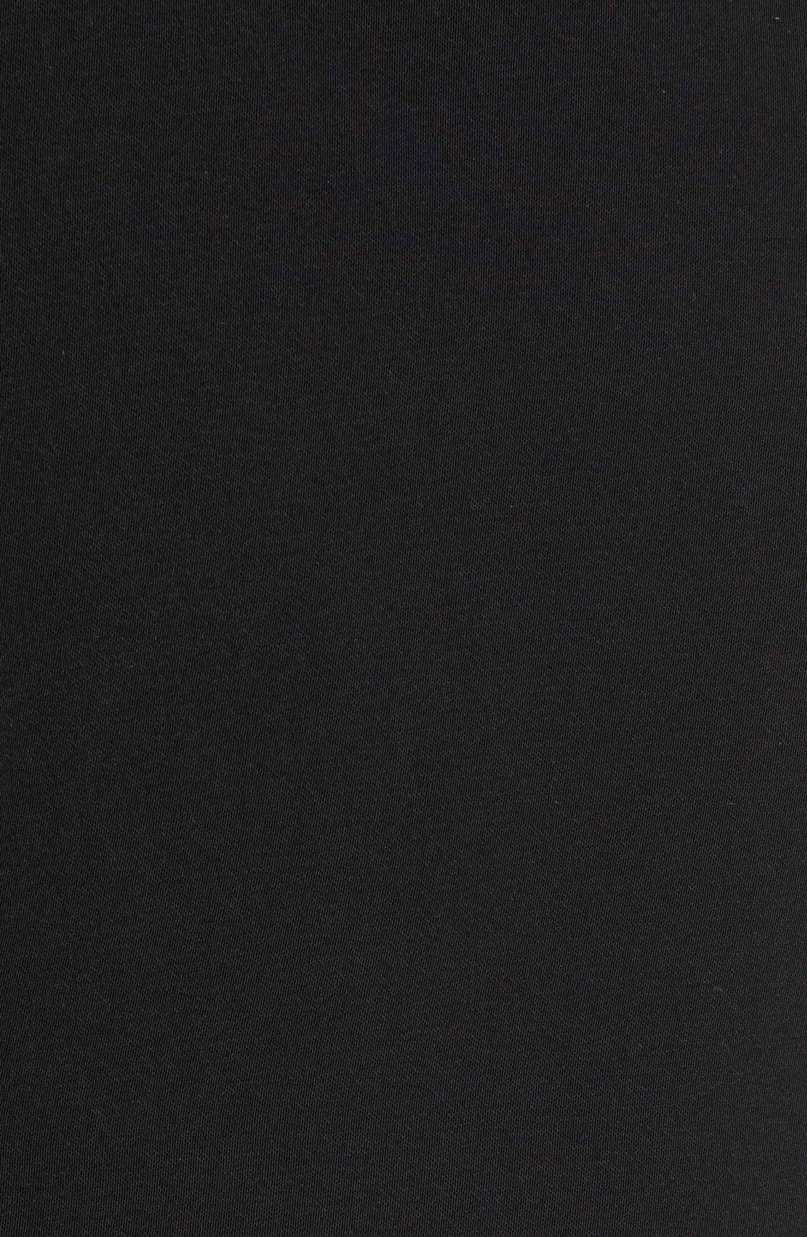 Lightweight Moto Jacket,                             Alternate thumbnail 6, color,                             001