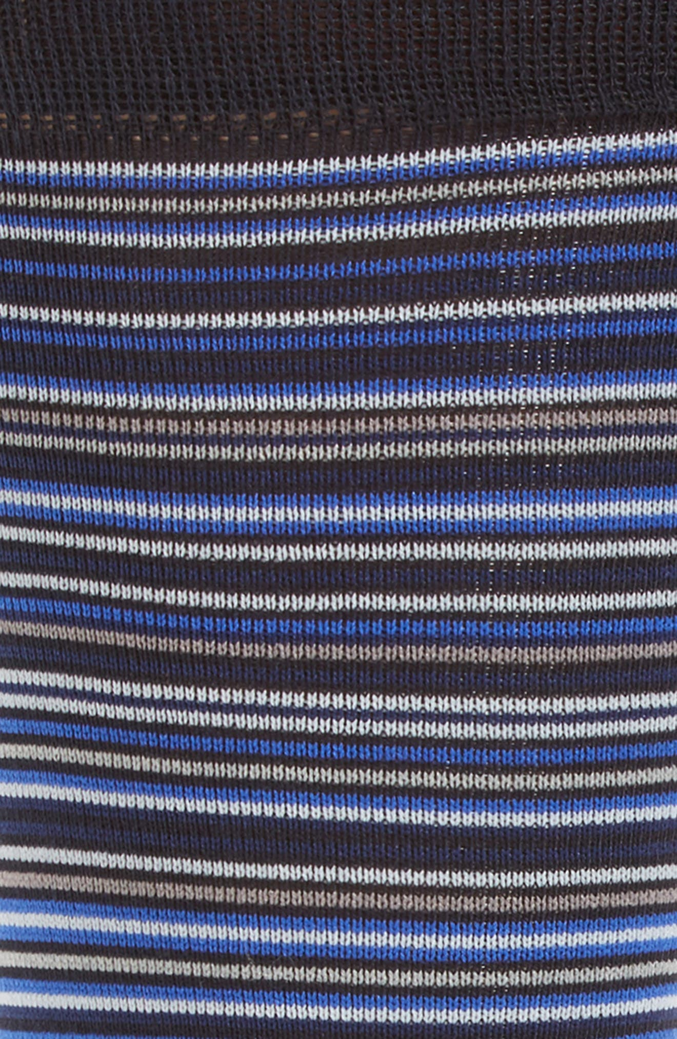 Multistripe Crew Socks,                             Alternate thumbnail 21, color,
