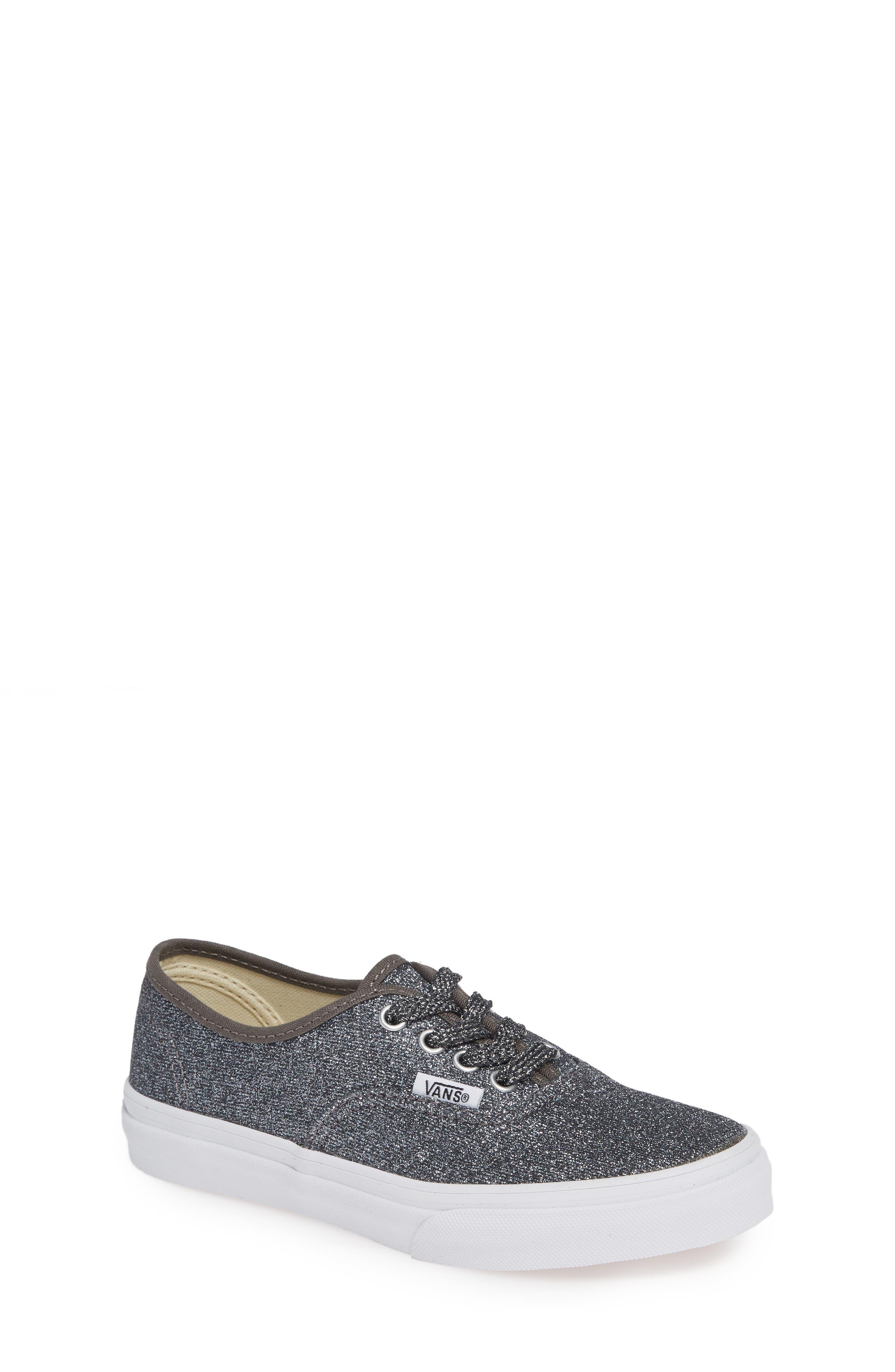 Authentic Sneaker,                         Main,                         color, 001