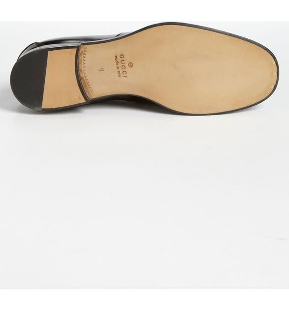 Gucci  Taras  Bit Loafer  8db7983c21f