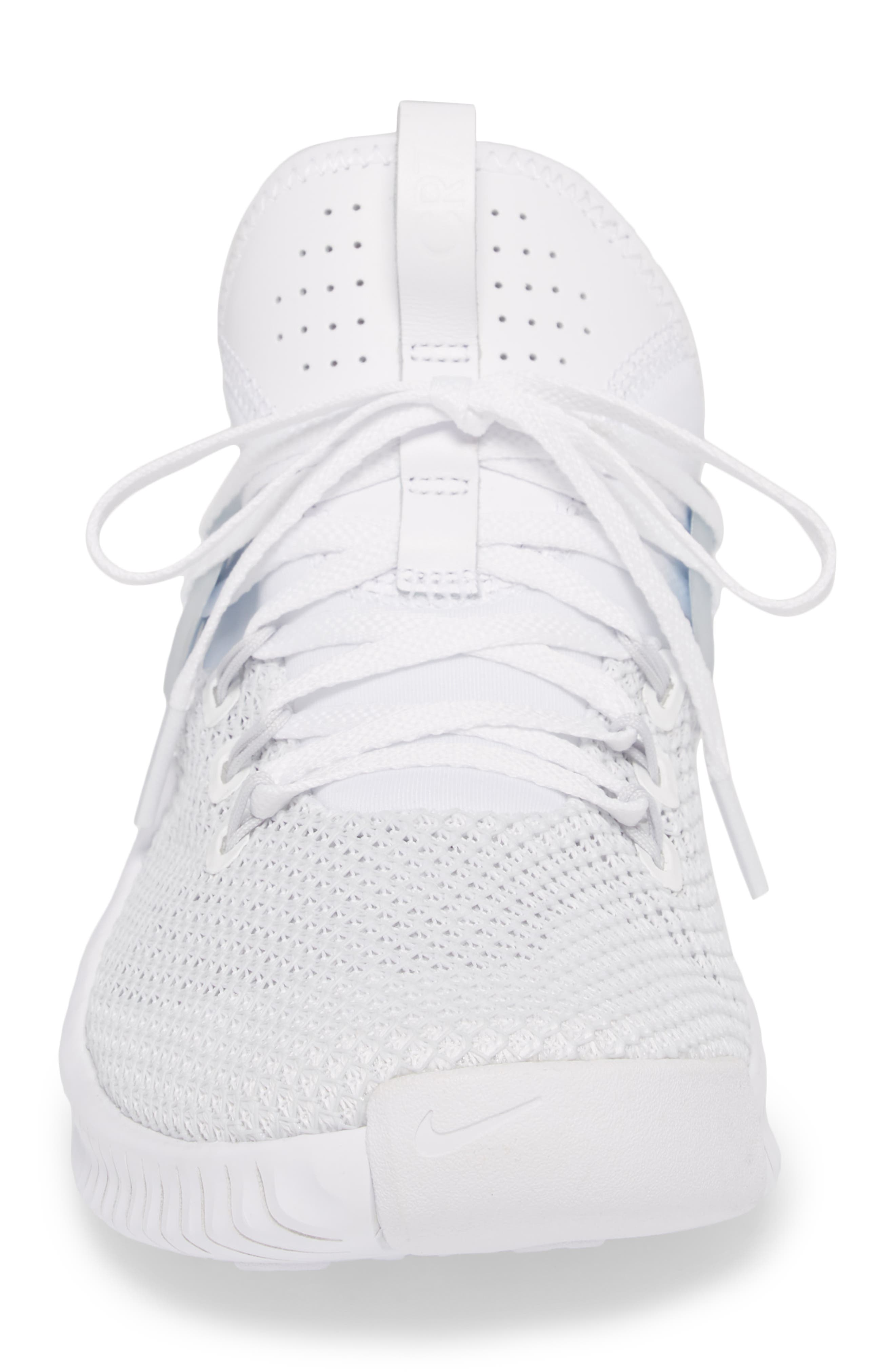 Free x Metcon CR7 Training Shoe,                             Alternate thumbnail 4, color,