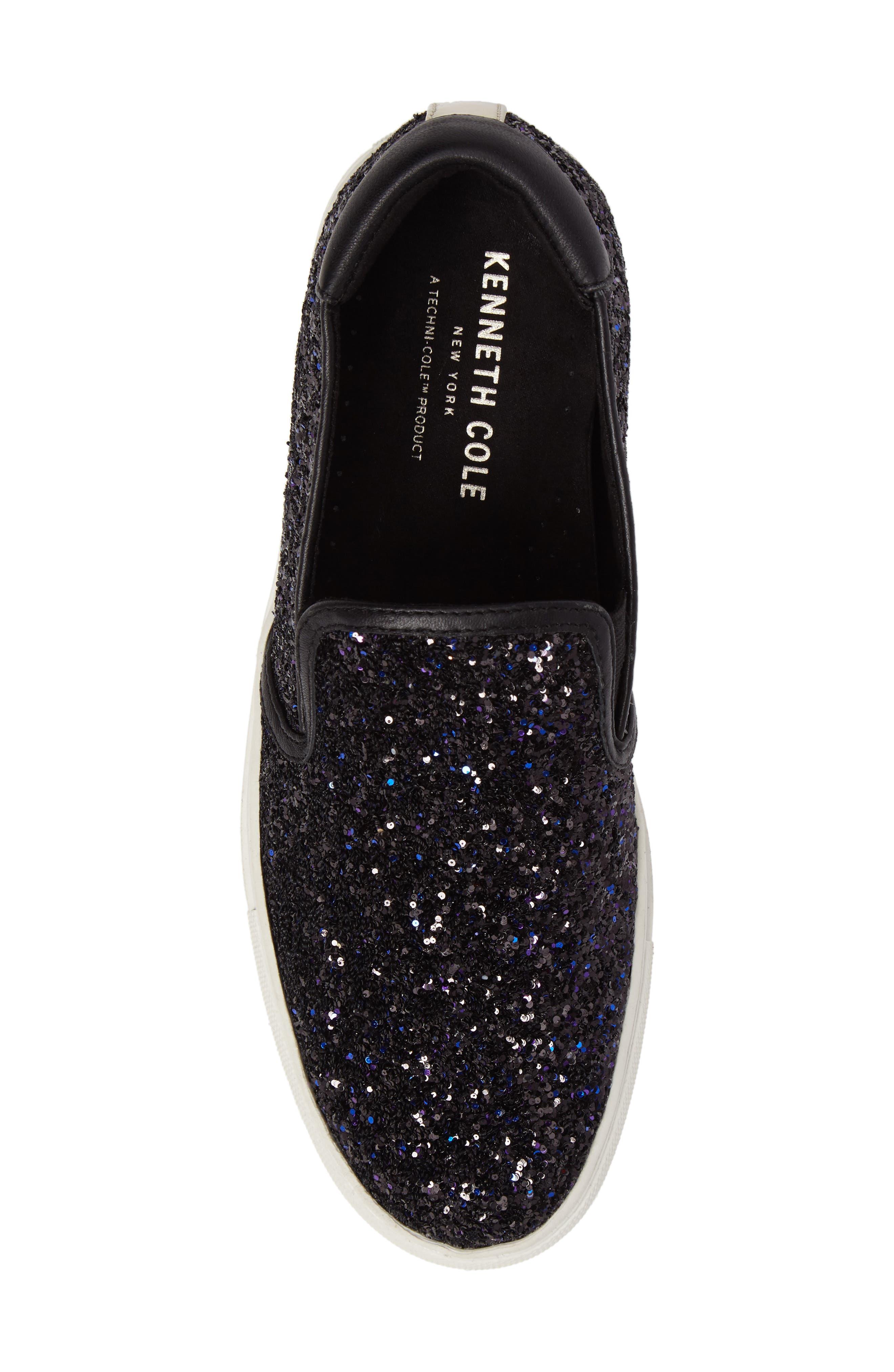 Joanie Slip-On Platform Sneaker,                             Alternate thumbnail 57, color,