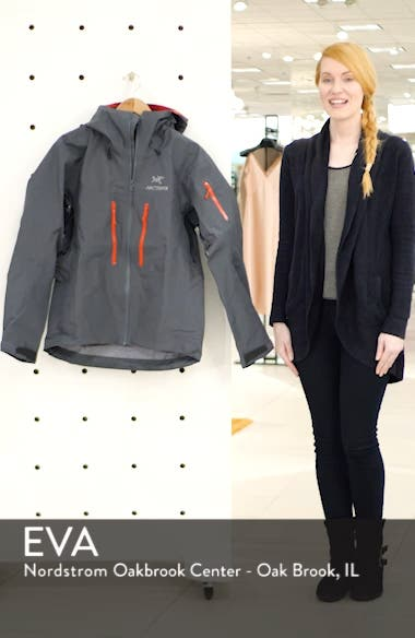 Alpha SV Men's Jacket, sales video thumbnail