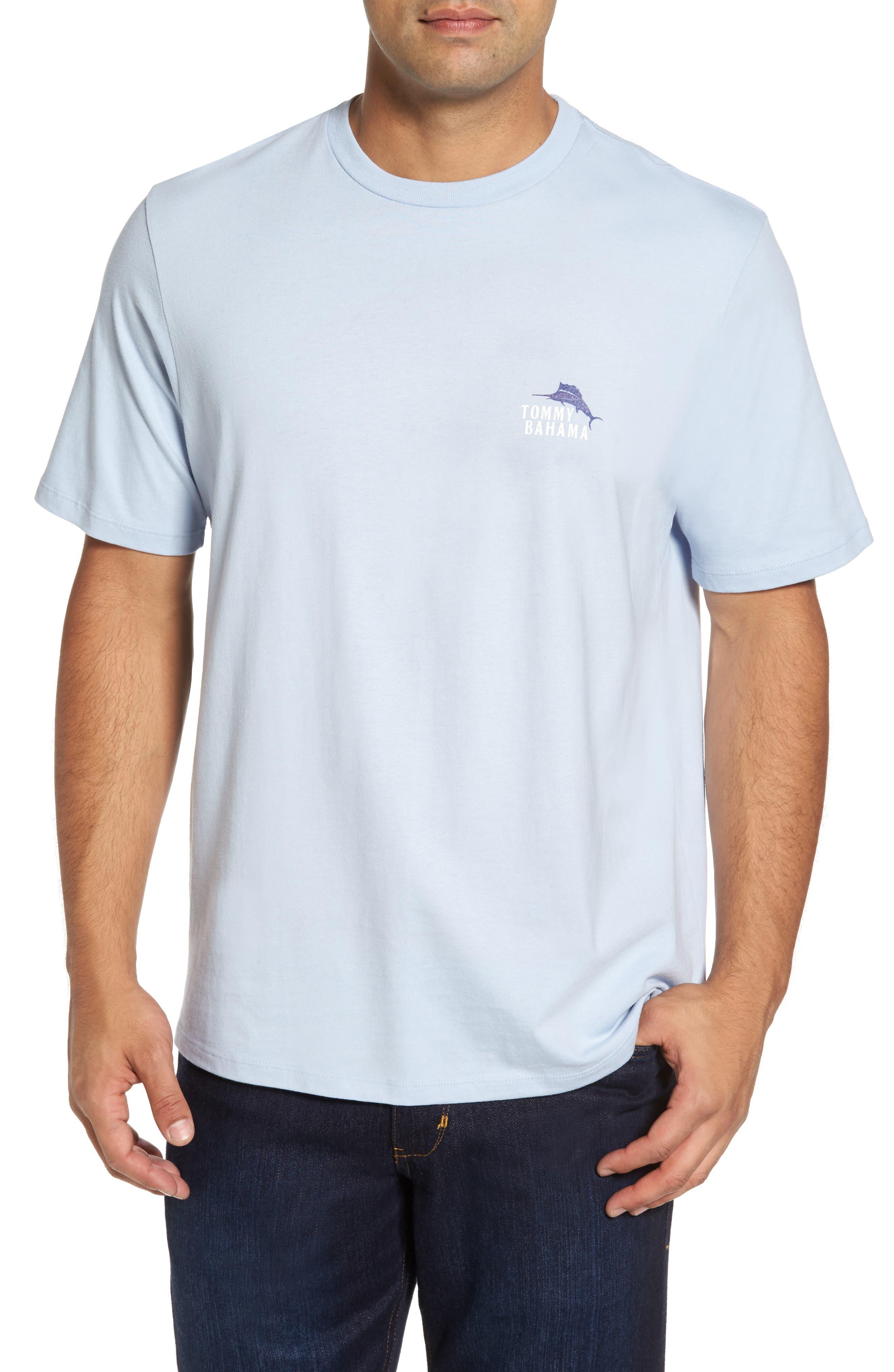 Casting Call Standard Fit T-Shirt,                             Main thumbnail 1, color,