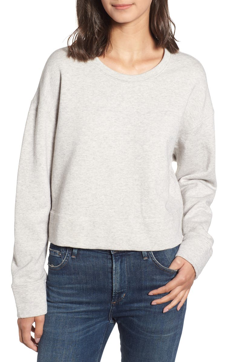 JAMES PERSE LUXE SWEATSHIRT