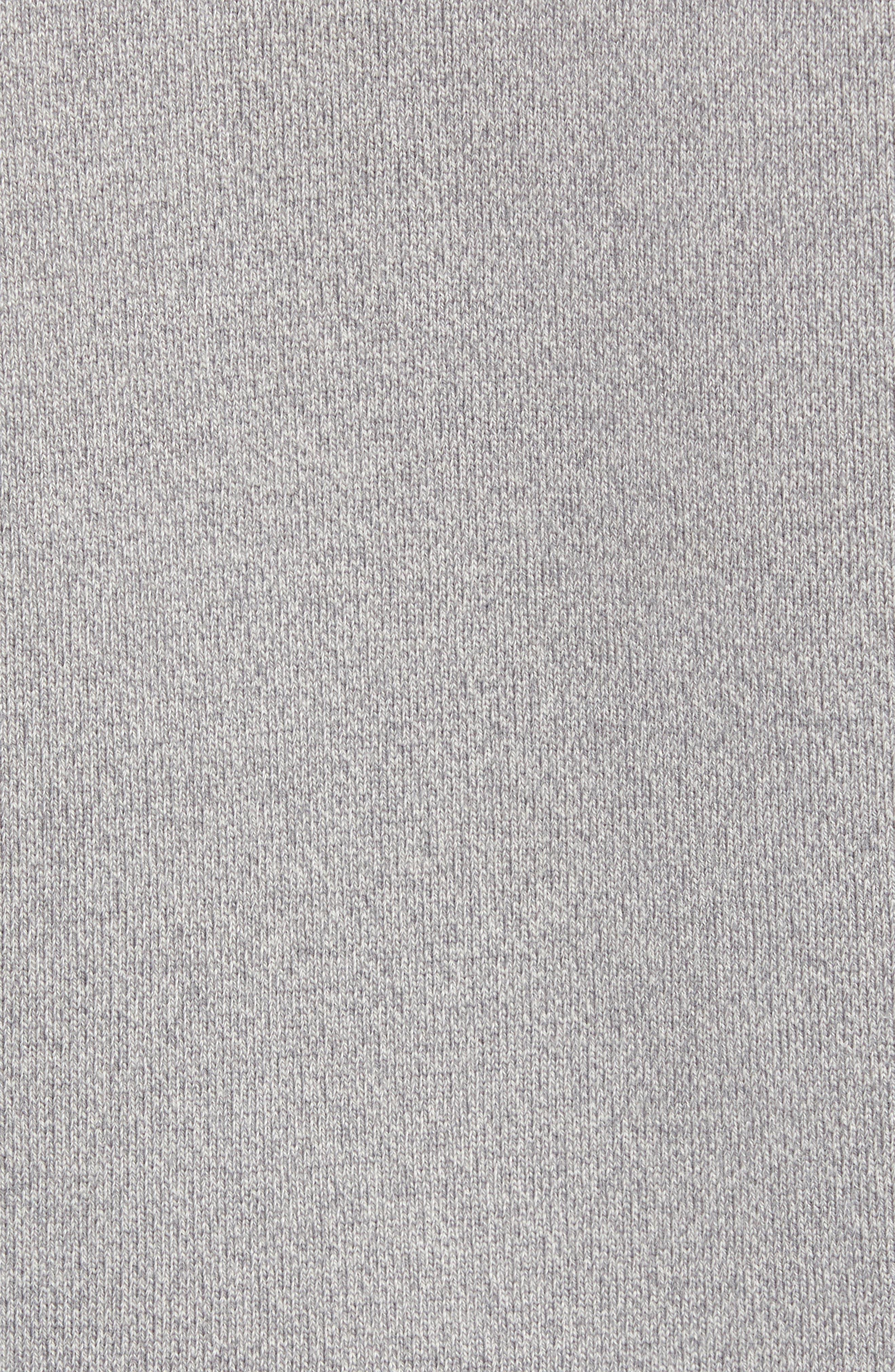 Levi's Knit Bomber Jacket,                             Alternate thumbnail 7, color,                             020