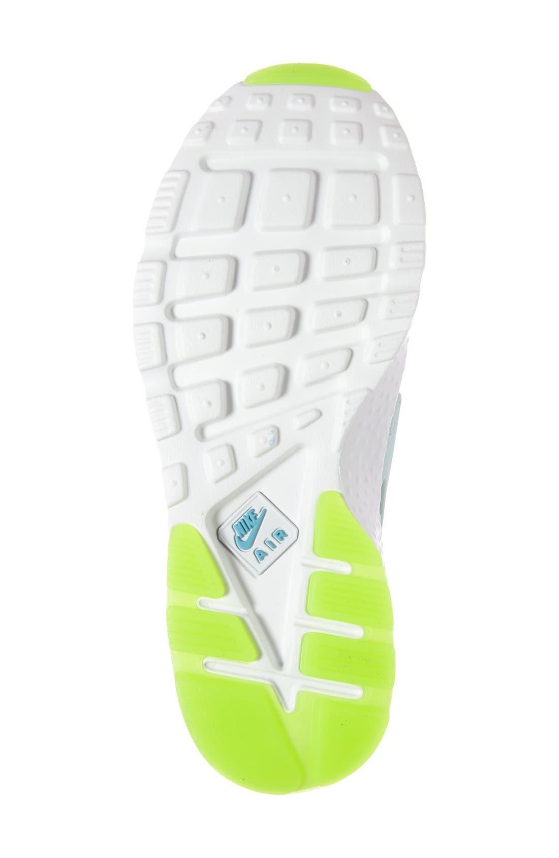 Air Huarache Sneaker,                             Alternate thumbnail 142, color,