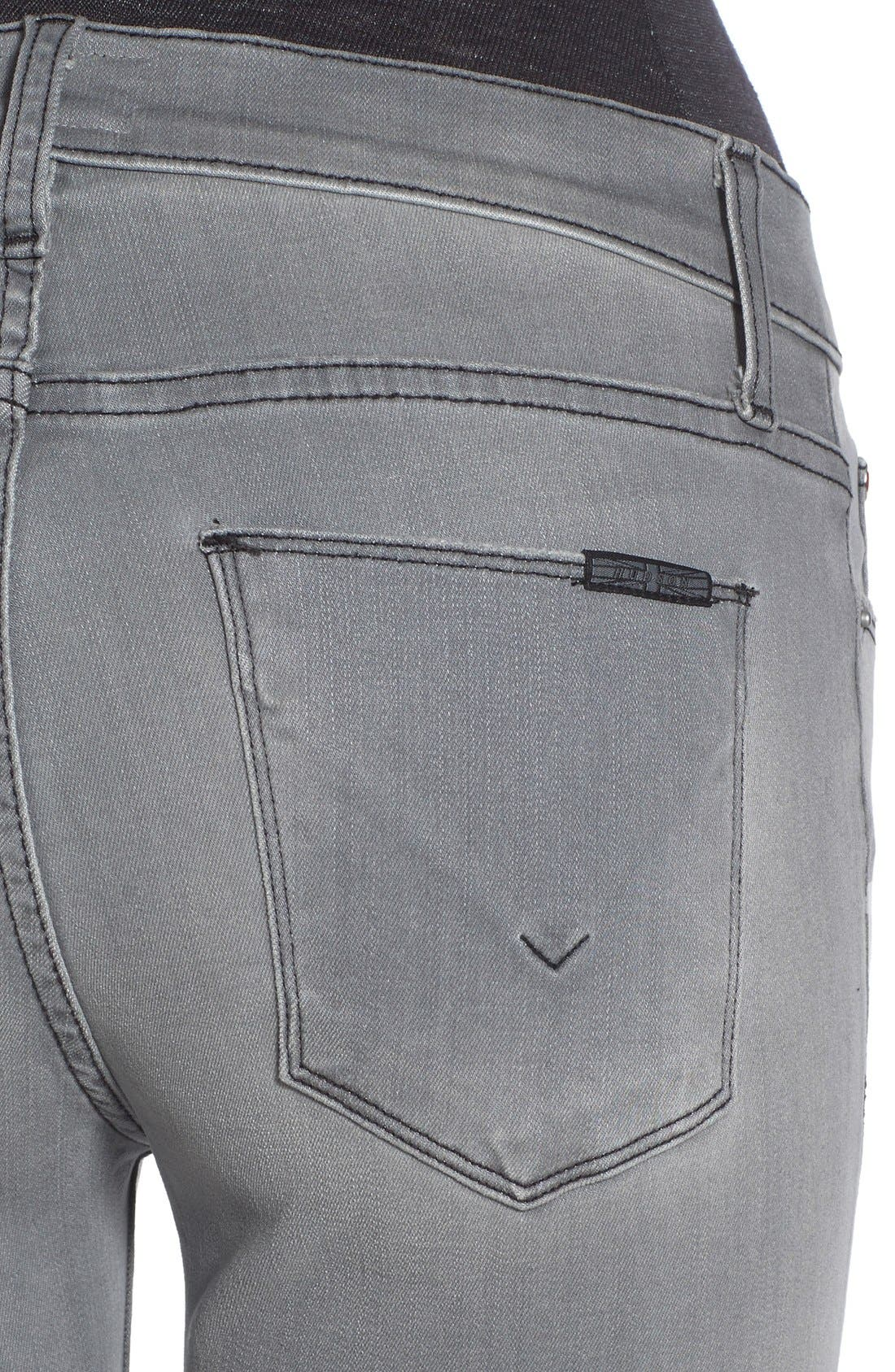 'Nico' Super Skinny Jeans,                             Alternate thumbnail 8, color,
