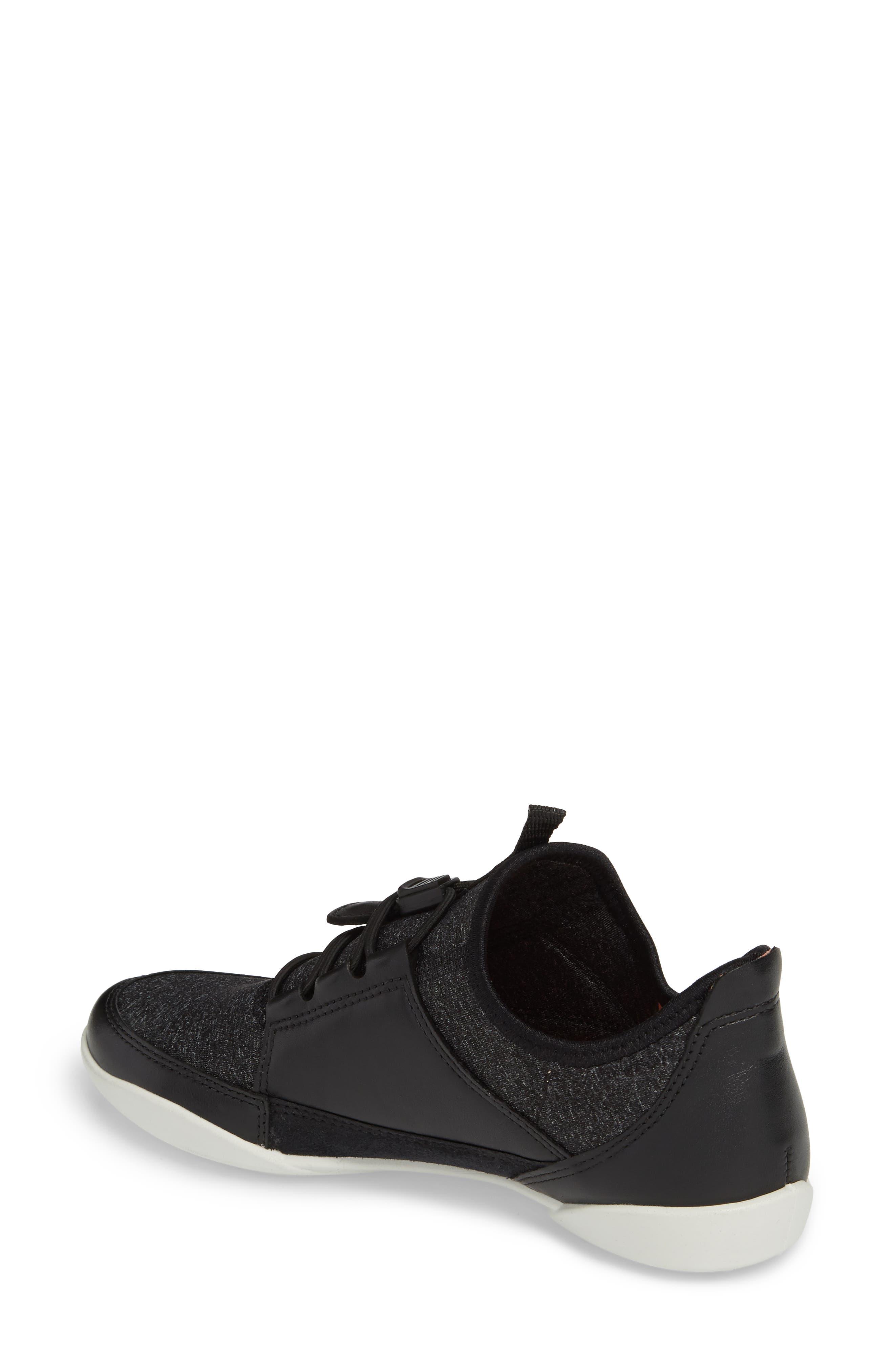 Bluma Speedlace Sneaker,                             Alternate thumbnail 2, color,                             001