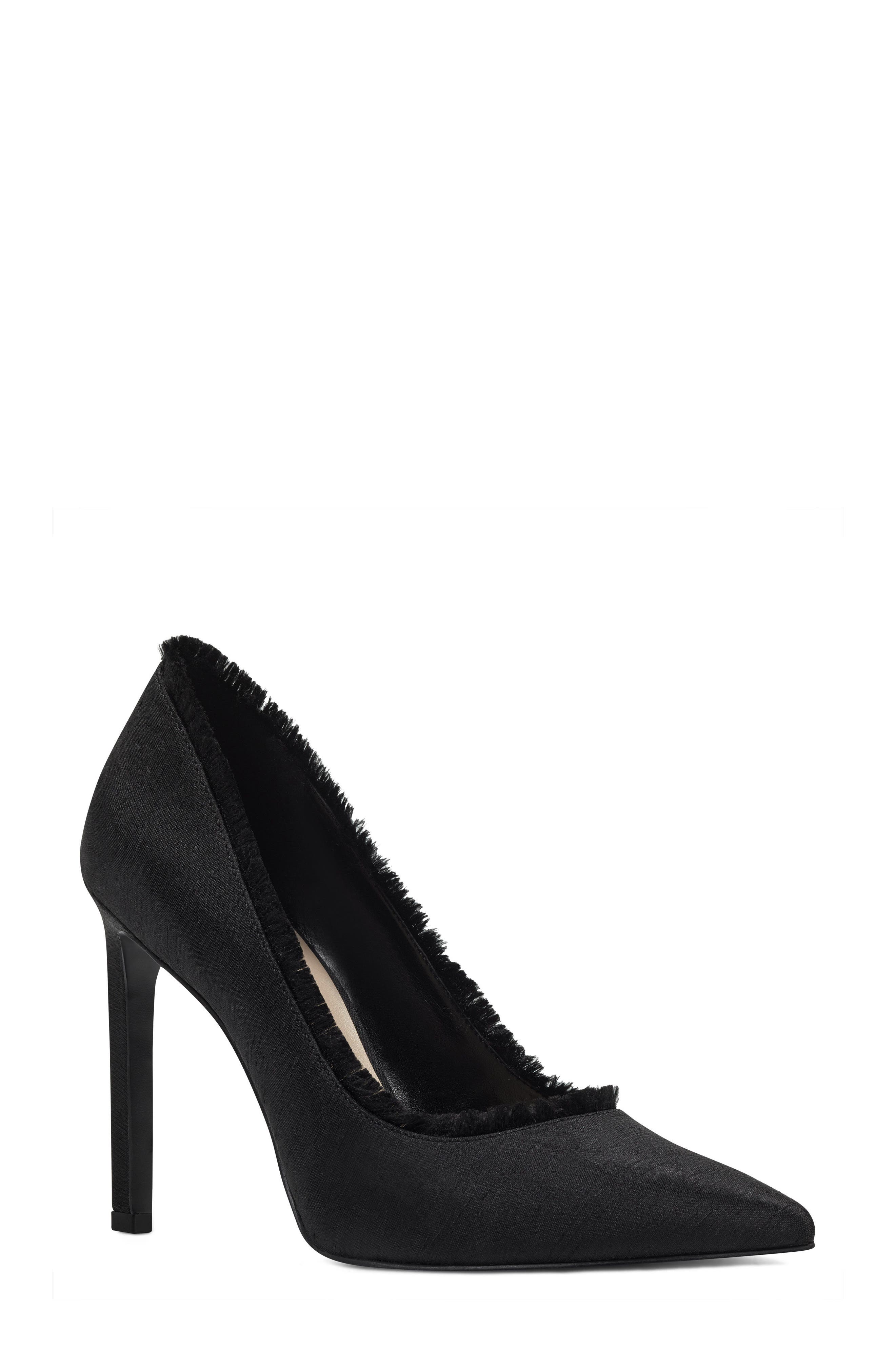 Thayer Pointy Toe Pump,                         Main,                         color,