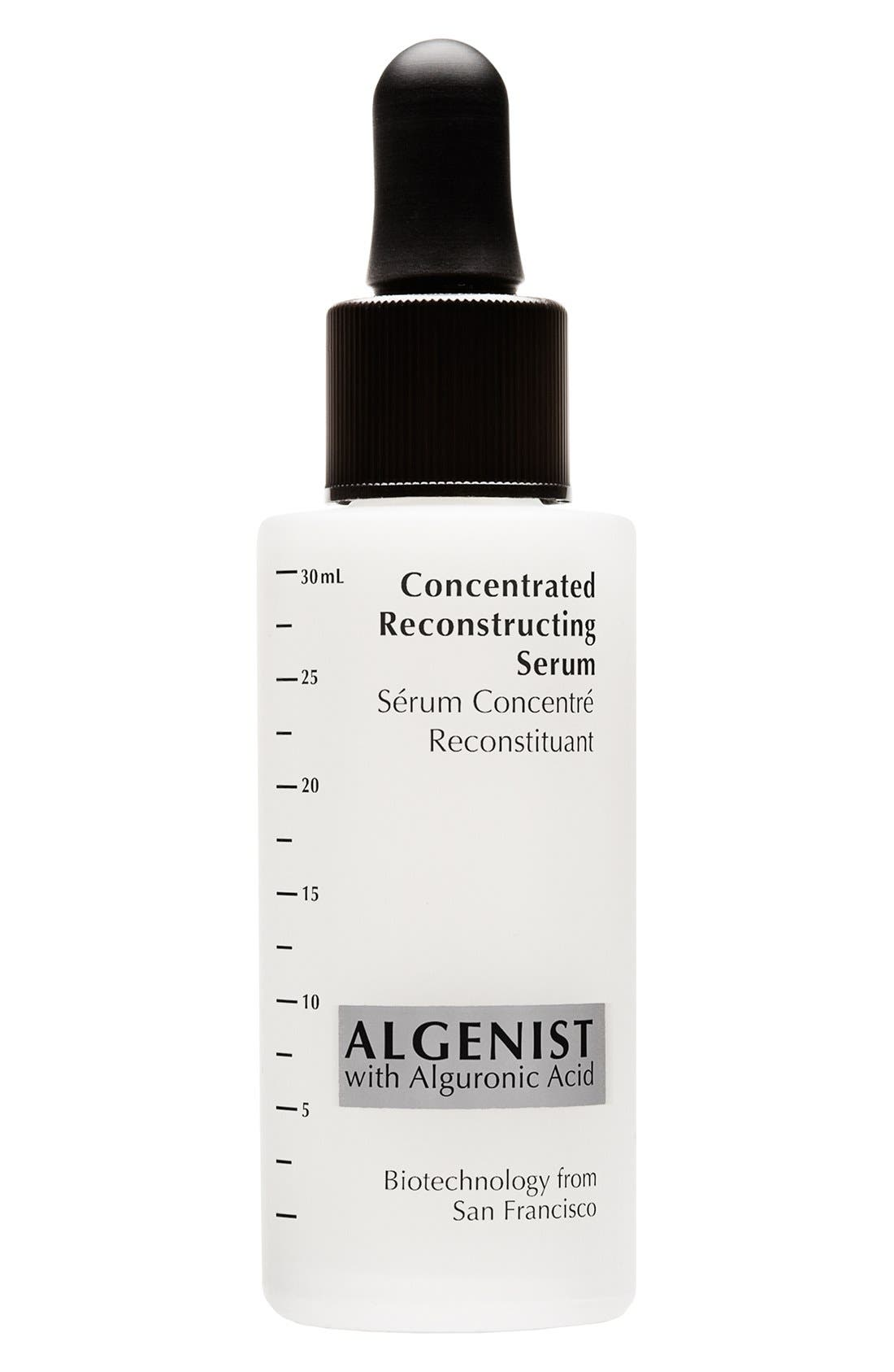 Concentrated Reconstructing Serum,                         Main,                         color, NO COLOR