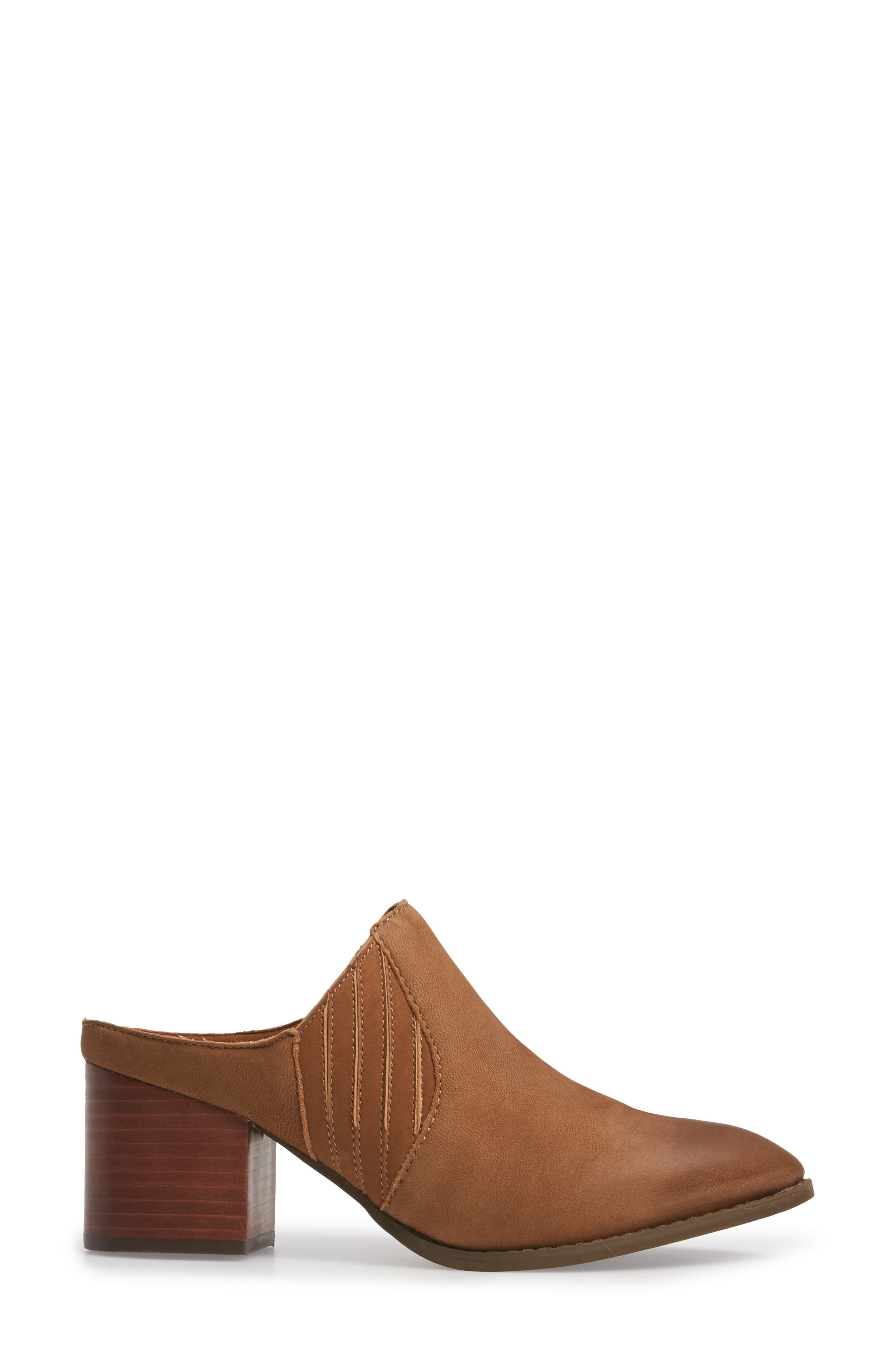 Dialogue Pointy Toe Mule,                             Alternate thumbnail 8, color,