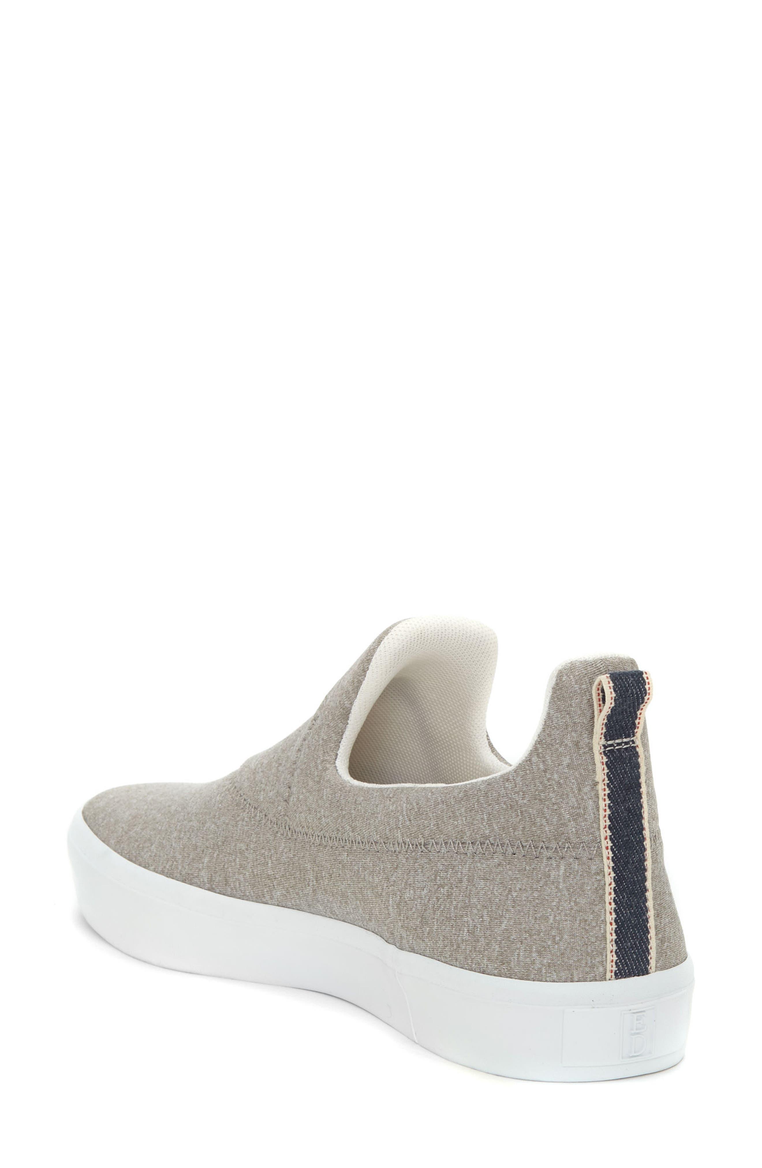 Daire Slip-On Sneaker,                             Alternate thumbnail 5, color,