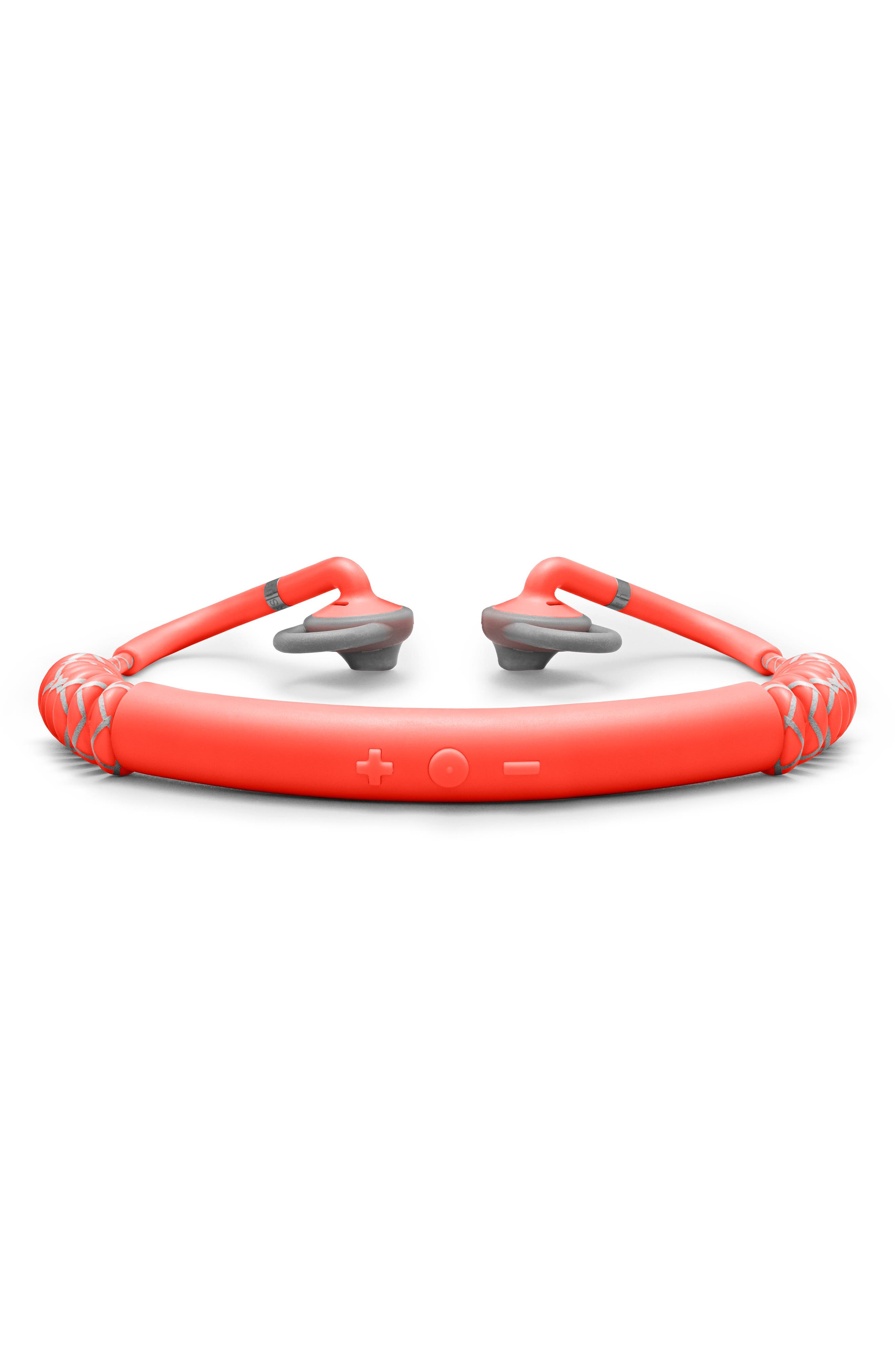 Stadion Wireless Bluetooth<sup>®</sup> In-Ear Headphones,                             Alternate thumbnail 8, color,