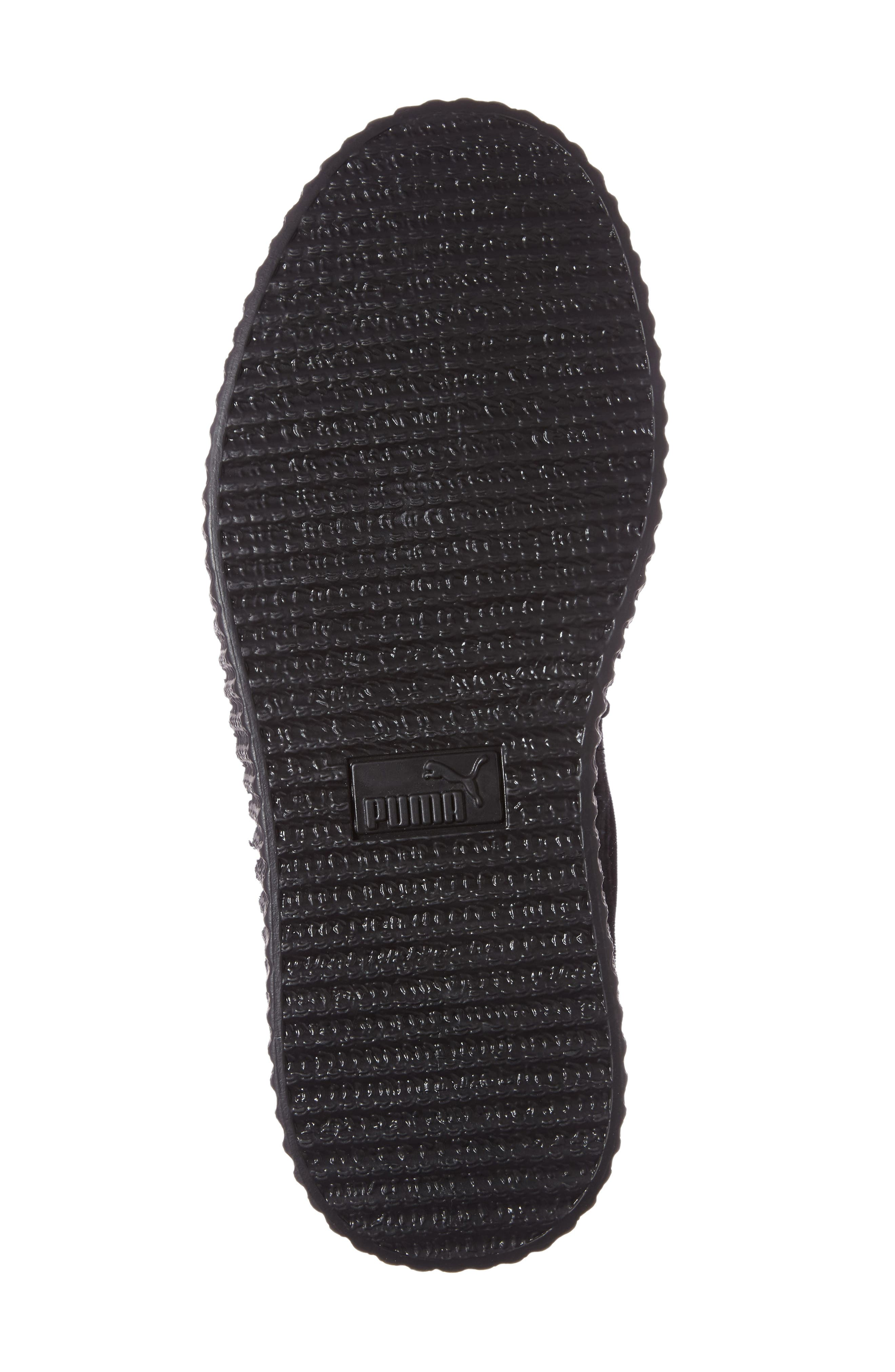 FENTY PUMA by Rihanna Creeper Sneaker,                             Alternate thumbnail 50, color,