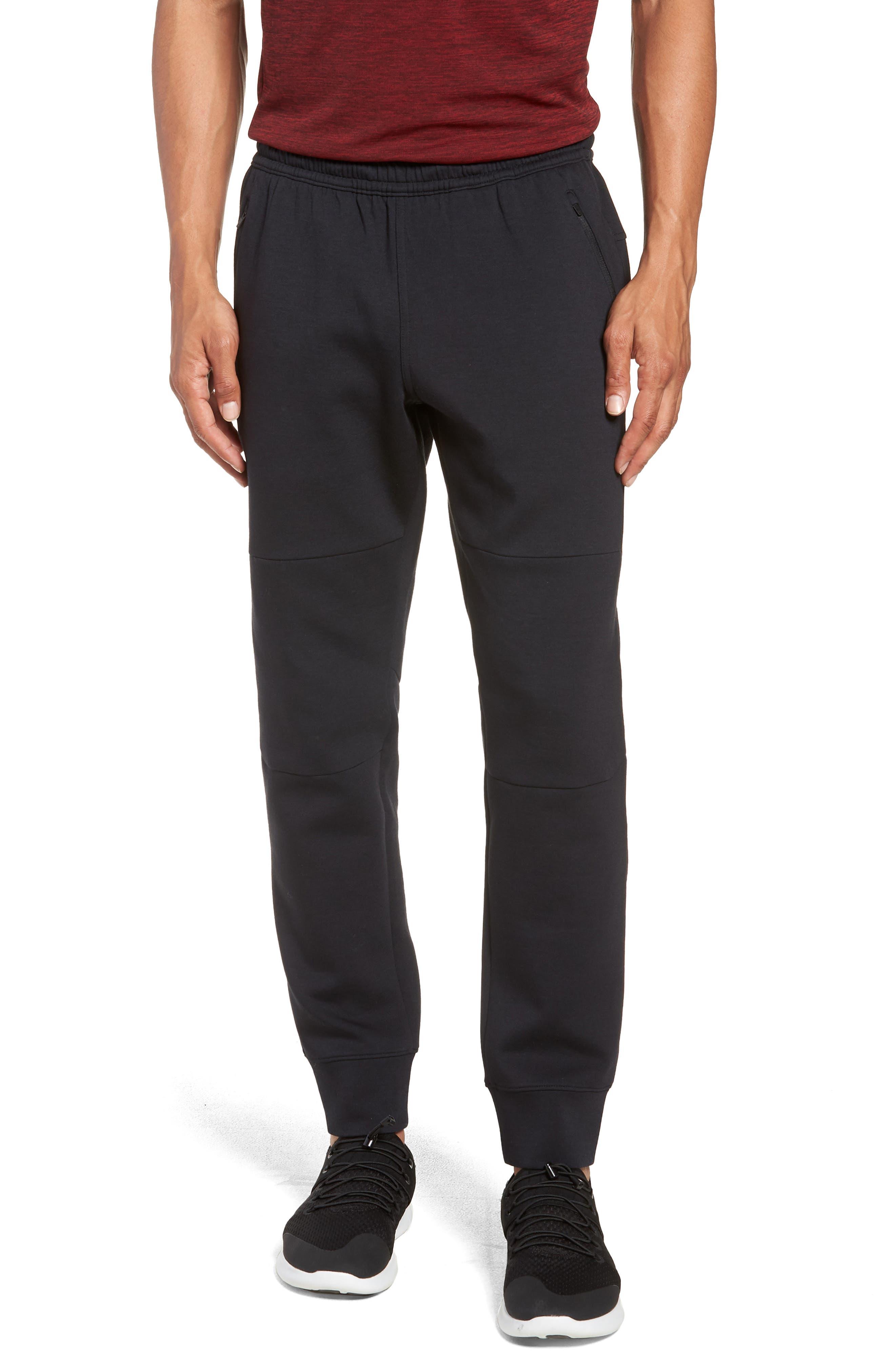 Update Tech Jogger Pants,                         Main,                         color, BLACK