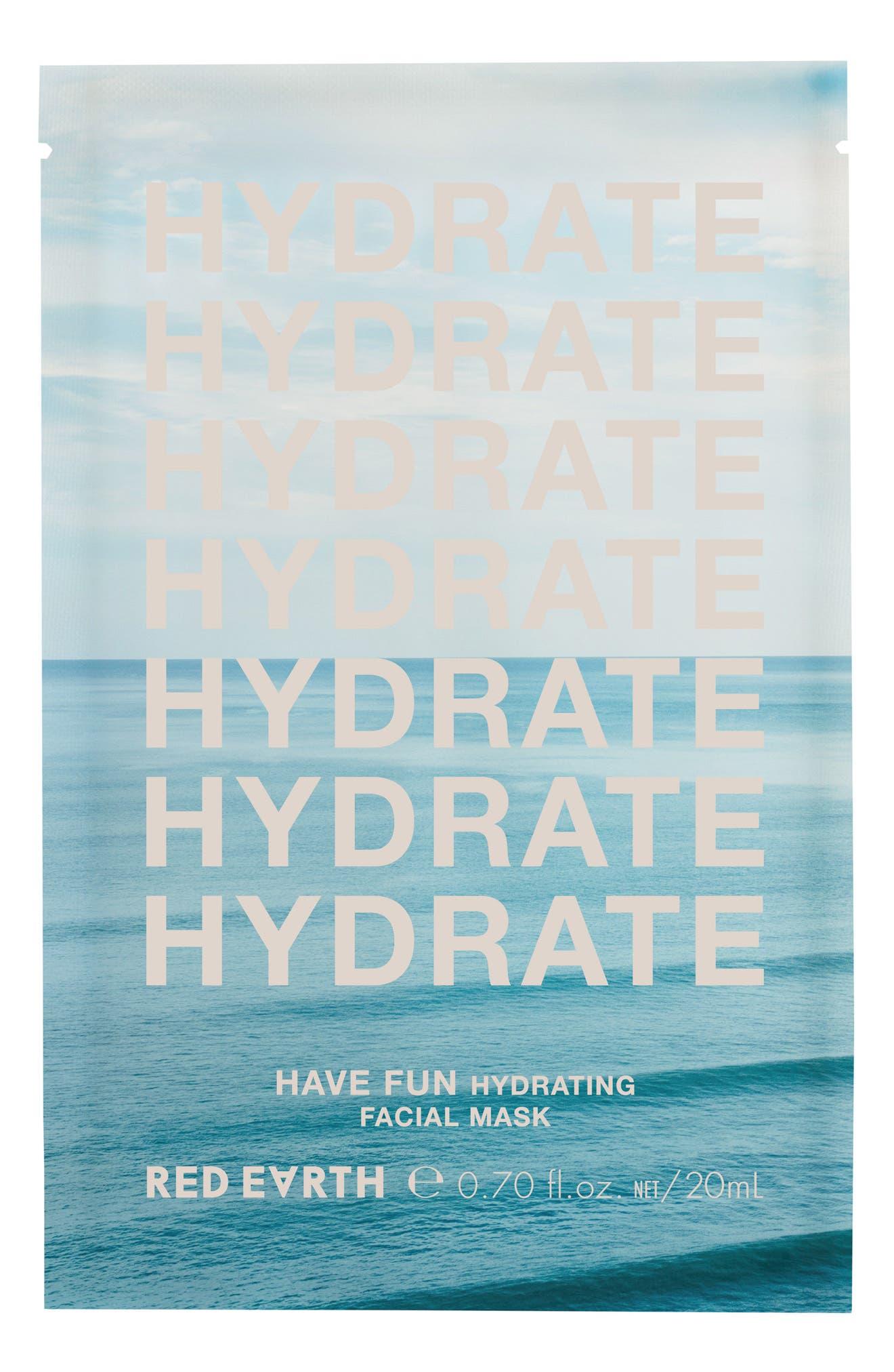 Have Fun Hydrating Mask,                             Main thumbnail 2, color,