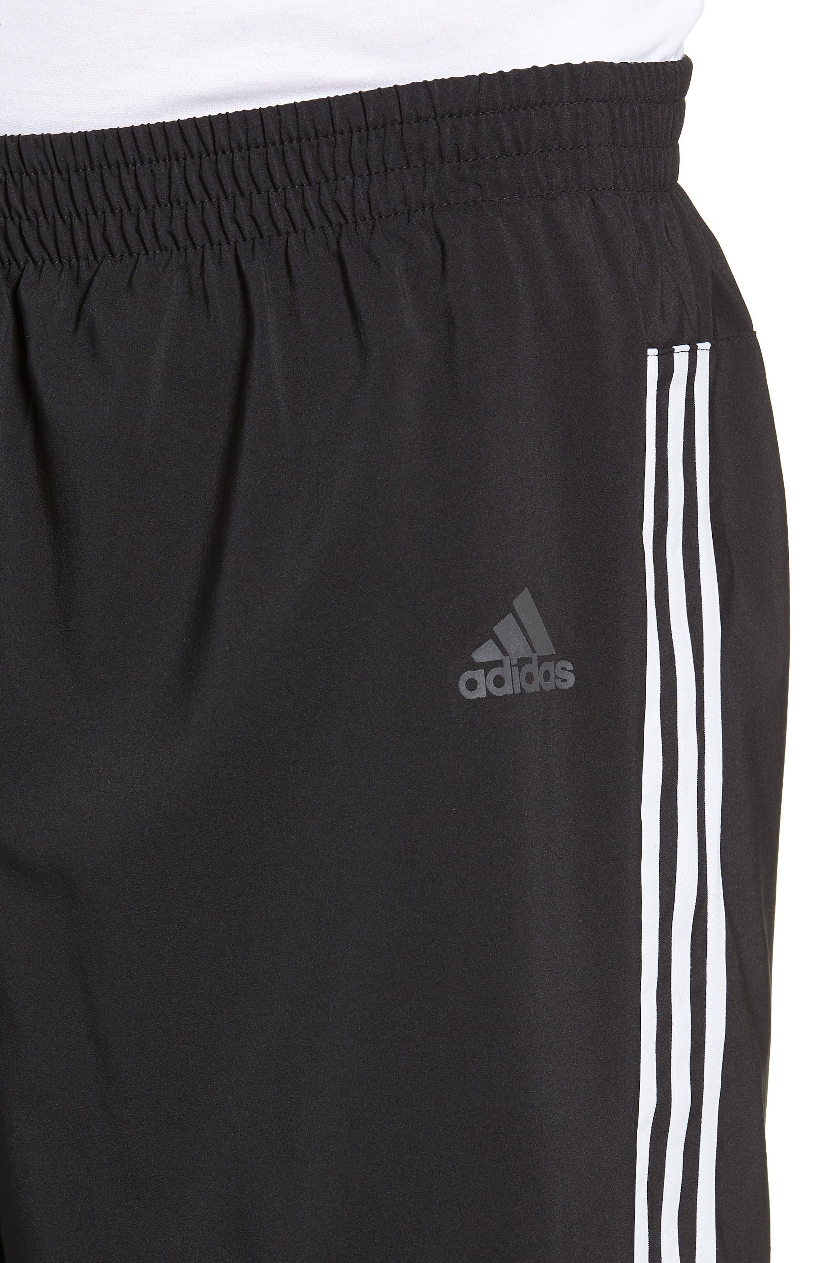 Run 3S Regular Fit Shorts,                             Alternate thumbnail 4, color,                             001
