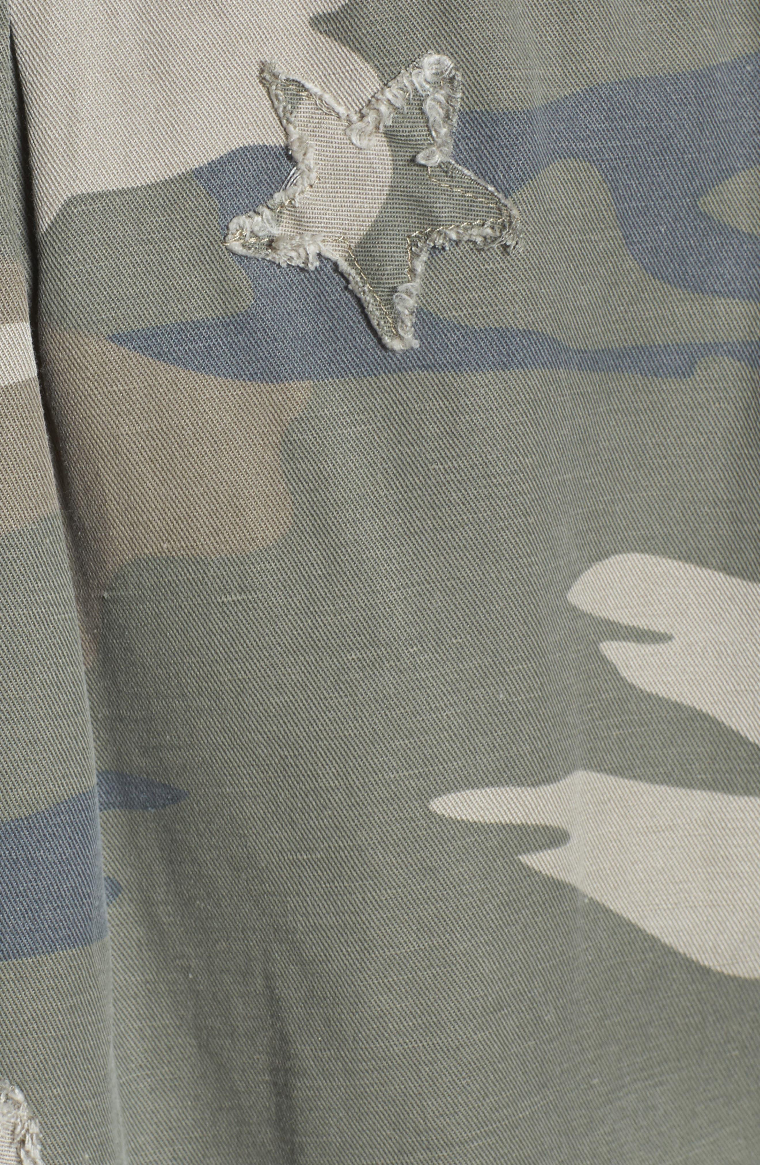 Marcel Shirt,                             Alternate thumbnail 5, color,                             303