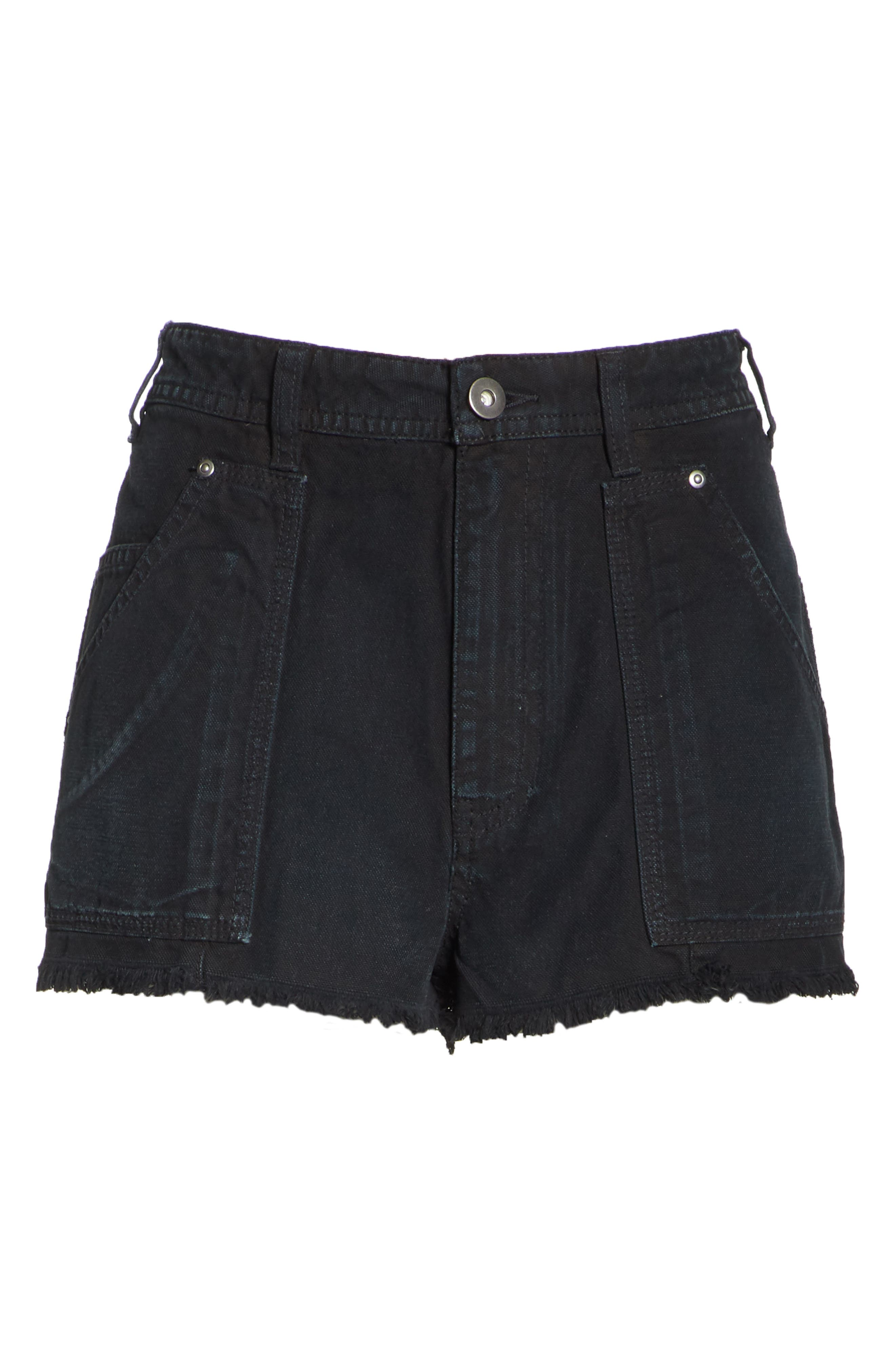 Get Far Out Cutoff Shorts,                             Alternate thumbnail 11, color,