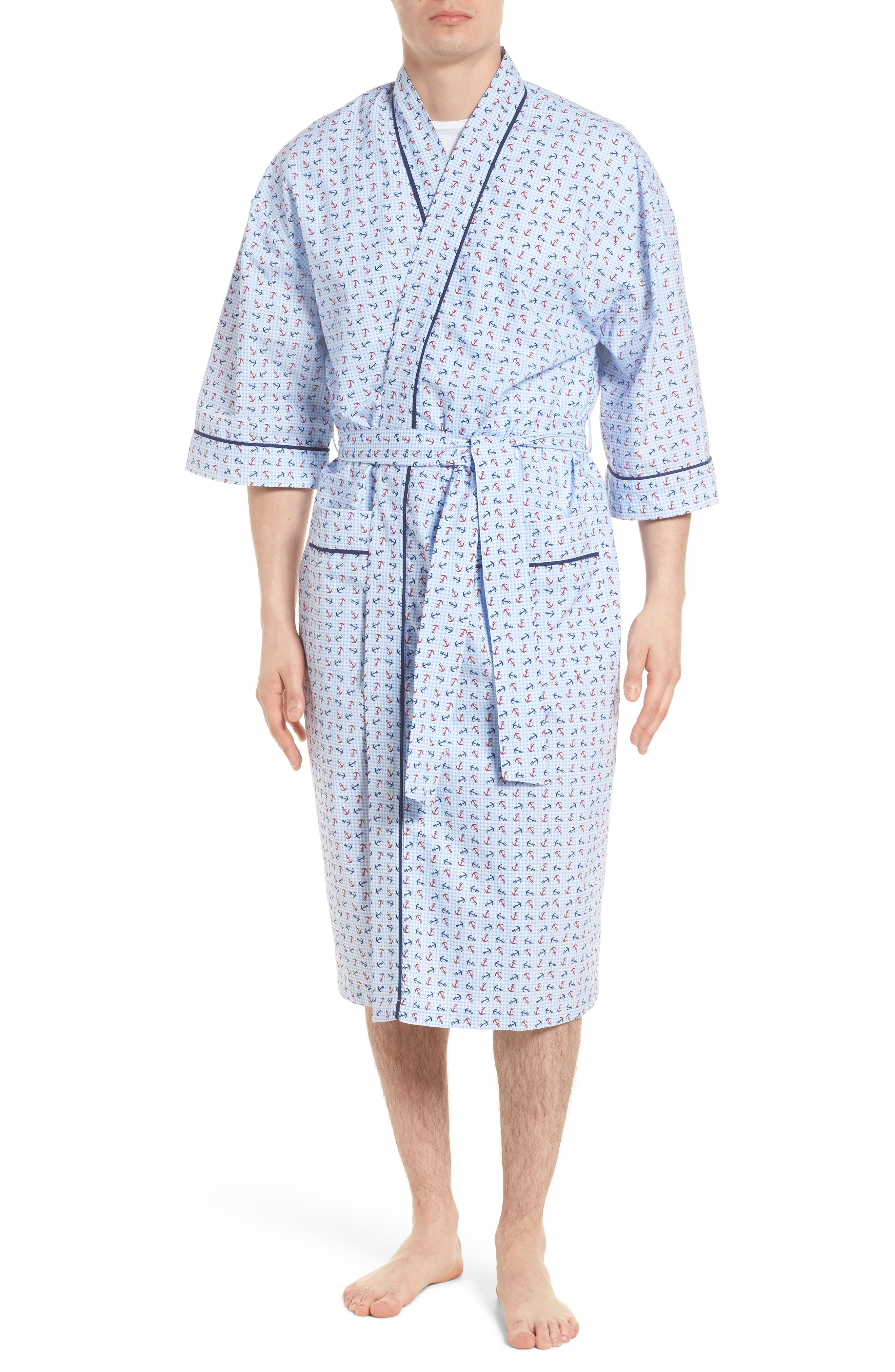 All Hands On Deck Robe,                         Main,                         color, 400