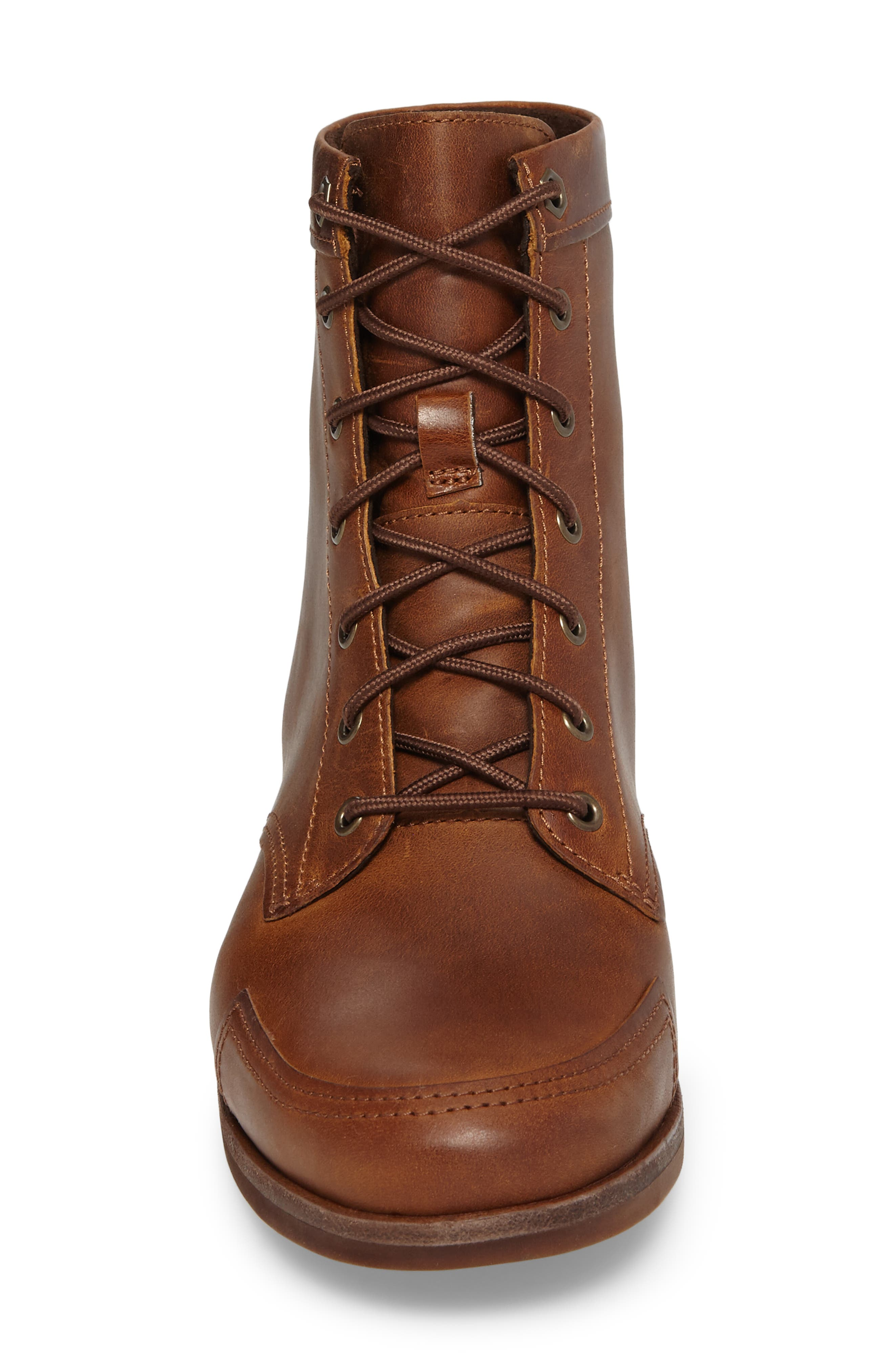 Somers Falls Lace-Up Boot,                             Alternate thumbnail 8, color,