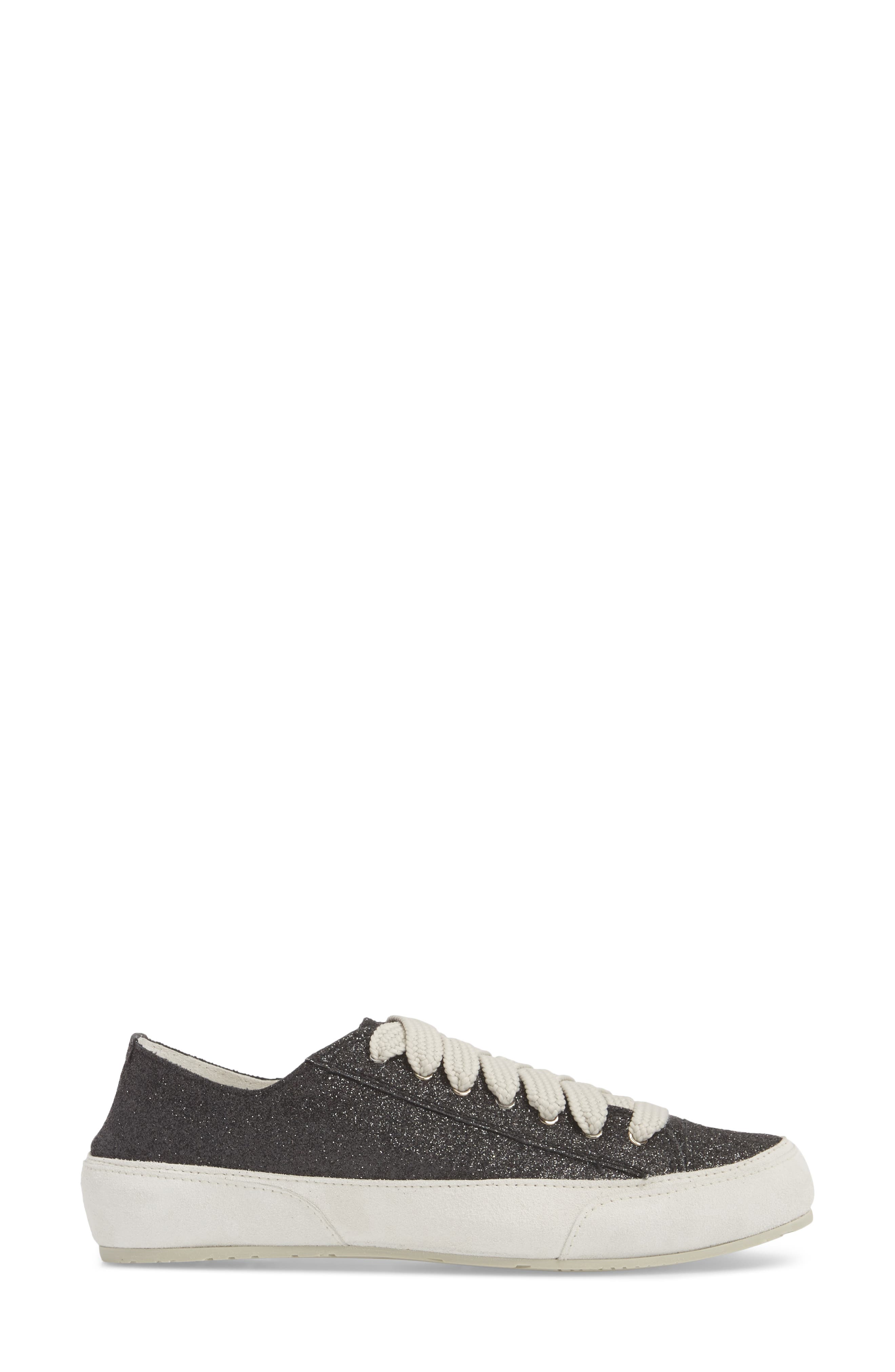 Parson Glitter Sneaker,                             Alternate thumbnail 32, color,