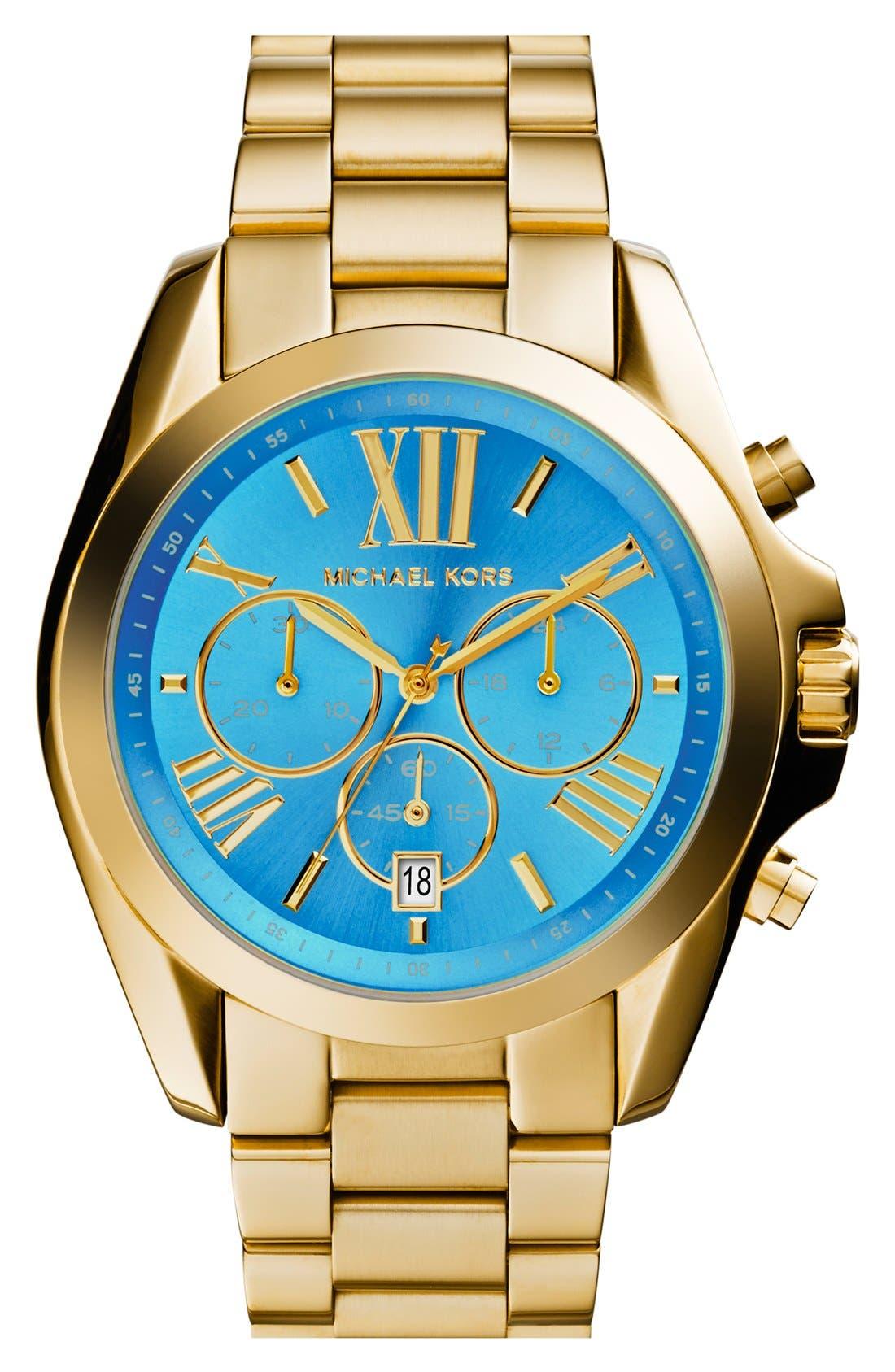 Bradshaw Chronograph Bracelet Watch, 43mm,                             Main thumbnail 19, color,
