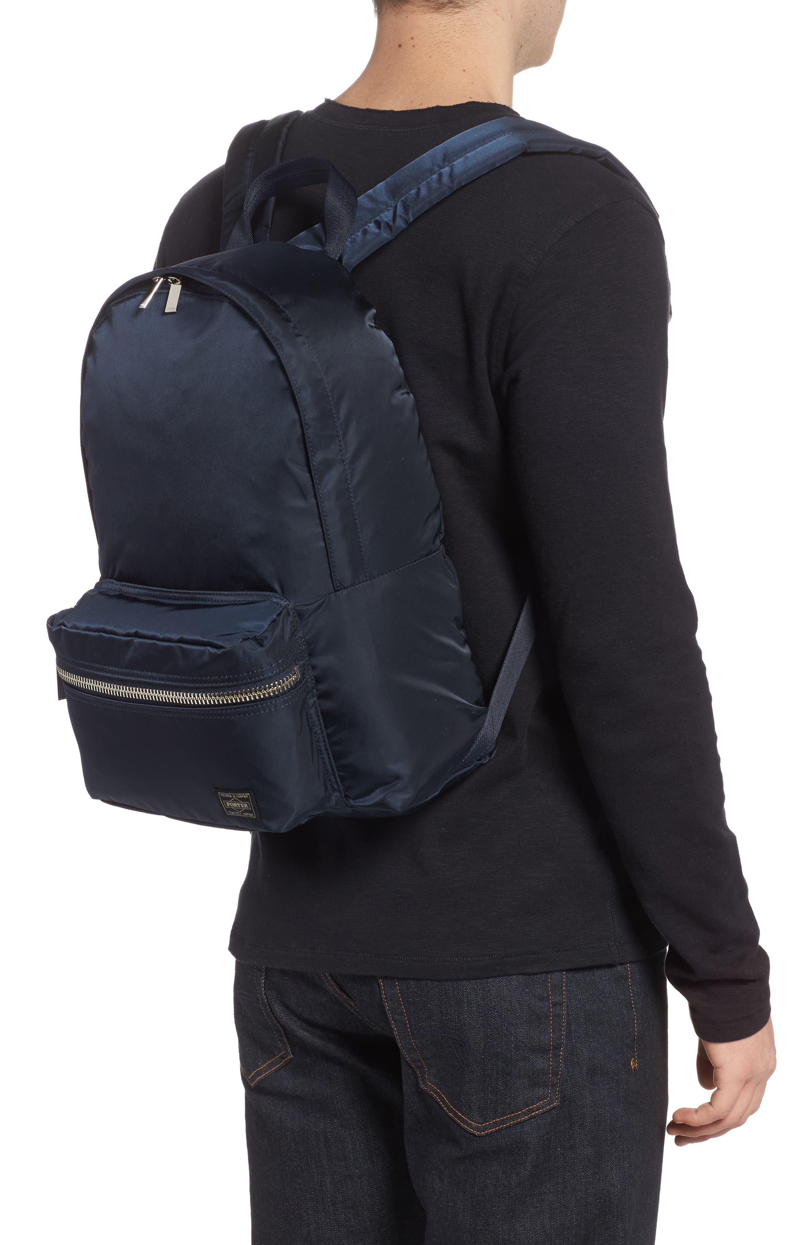 Porter-Yoshida & Co. Daily Backpack,                             Alternate thumbnail 2, color,                             400