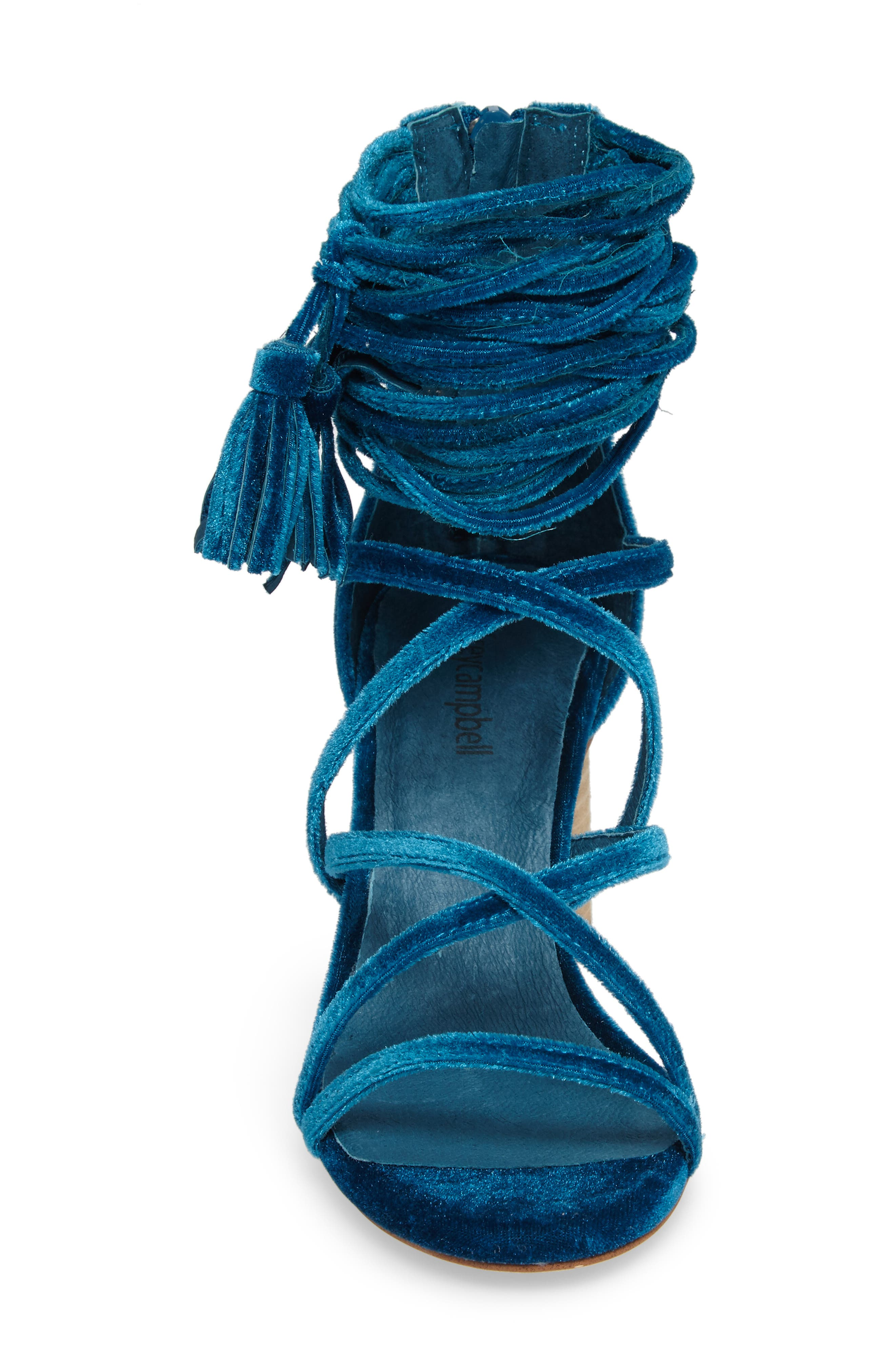 'Despina' Strappy Sandal,                             Alternate thumbnail 26, color,
