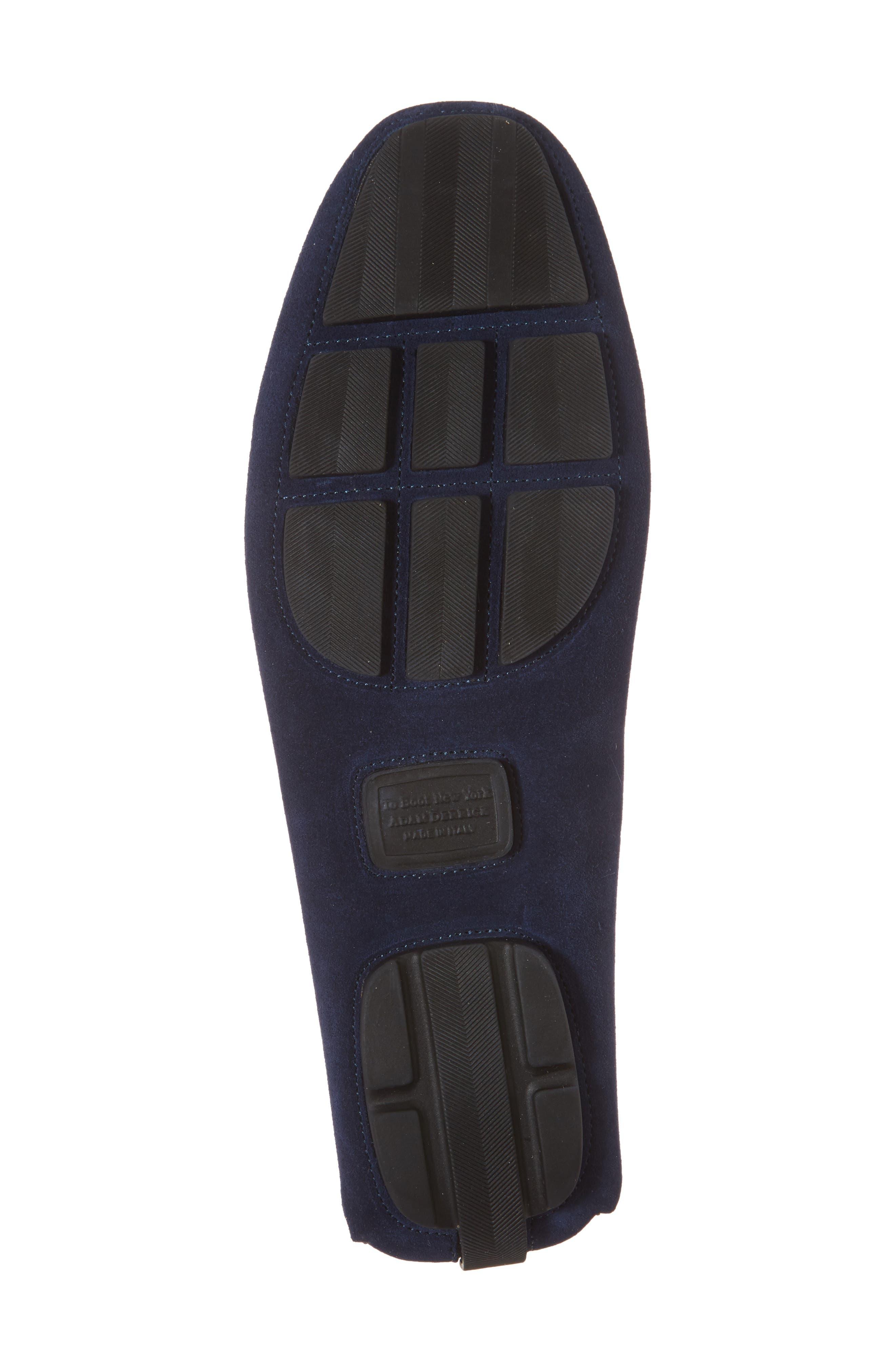 Mitchum Driving Shoe,                             Alternate thumbnail 6, color,                             408